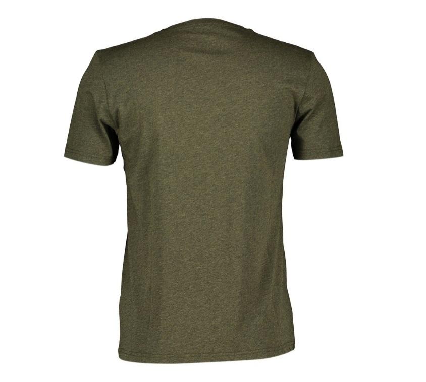 Antwrp T-shirt Antwrp 2002-BTS013-L001-003
