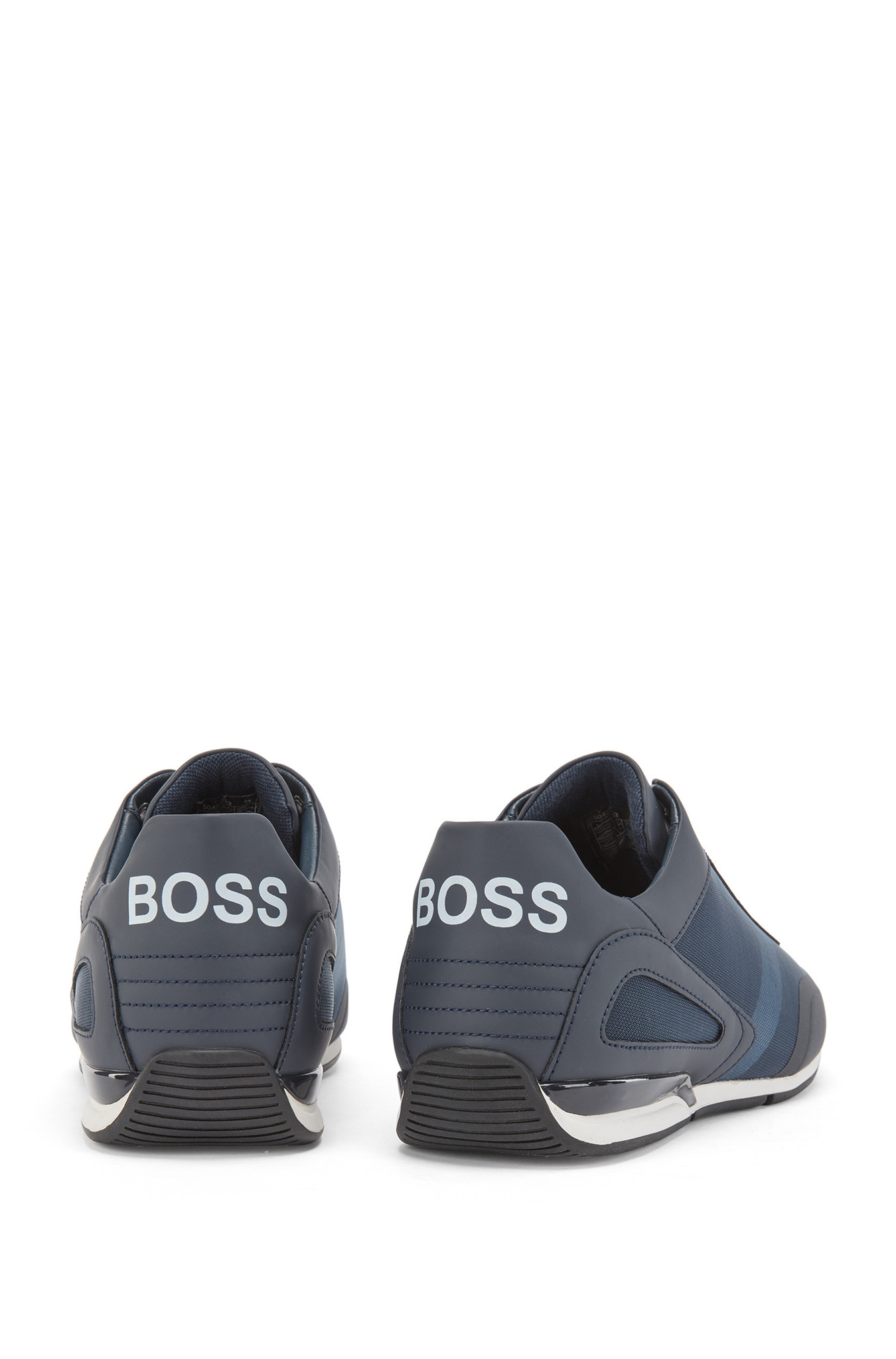 Hugo Boss Schoenen Hugo Boss 50439553-401