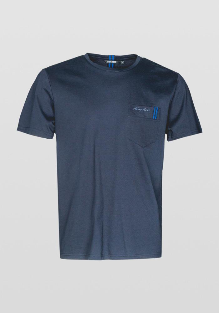 Antony Morato T-shirt Antony Morato MMKS01859-FA100084-7073