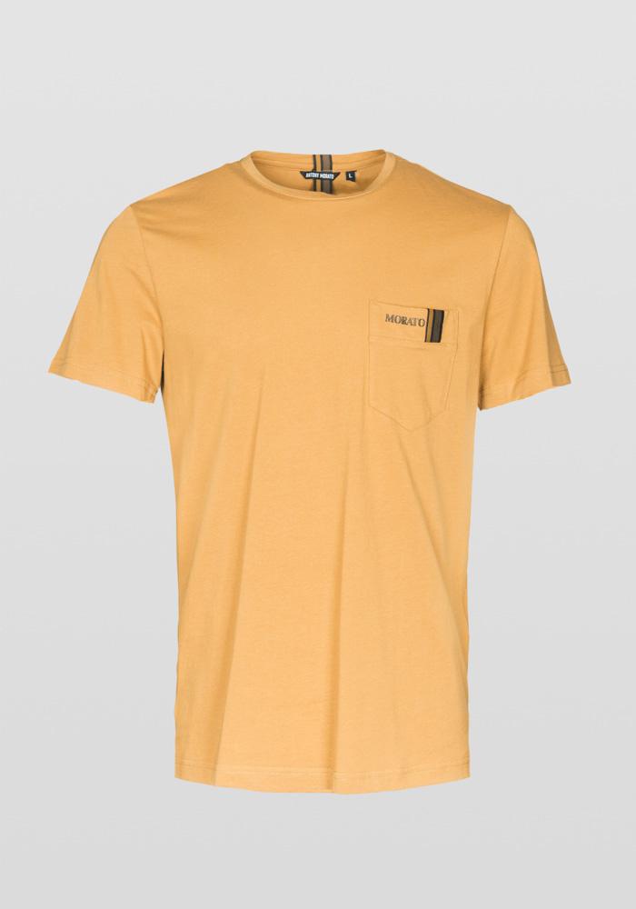 Antony Morato T-shirt Antony Morato MMKS01904-FA100144-8040