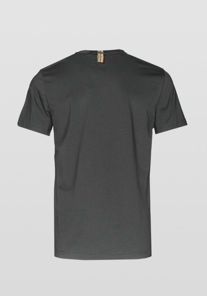 Antony Morato T-shirt Antony Morato MMKS01904-FA100144-9000