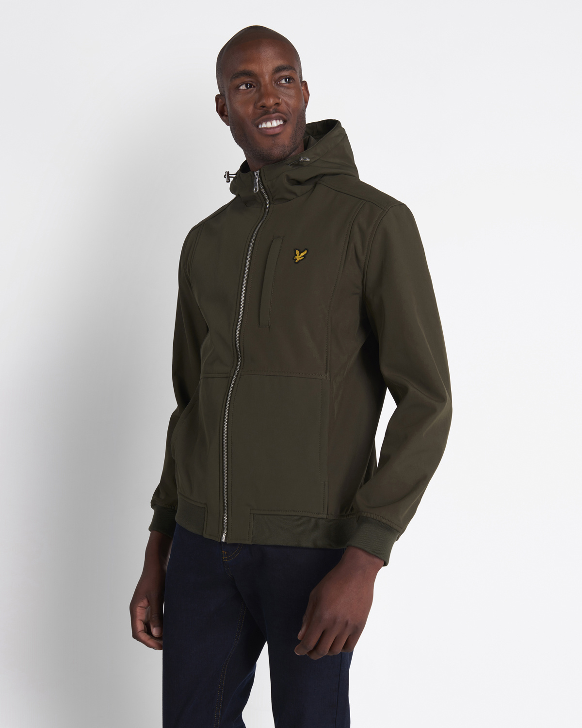 Lyle & Scott Jas Lyle & Scott 2002-JK1214V-W123