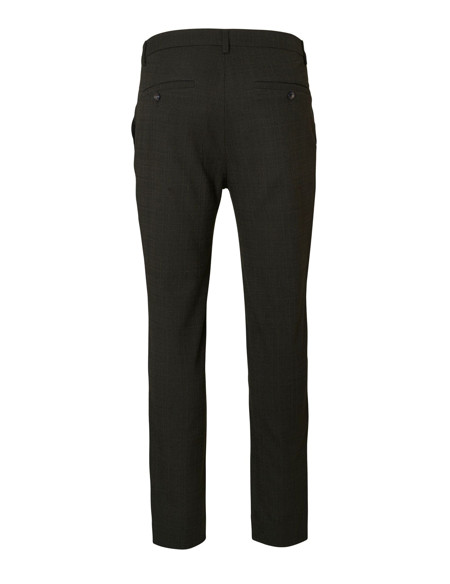 Plain Broek Plain JOSH 372 ARMY QUATTRO