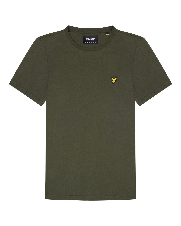 Lyle & Scott T-shirt Lyle & Scott 2002-TS400V-W123