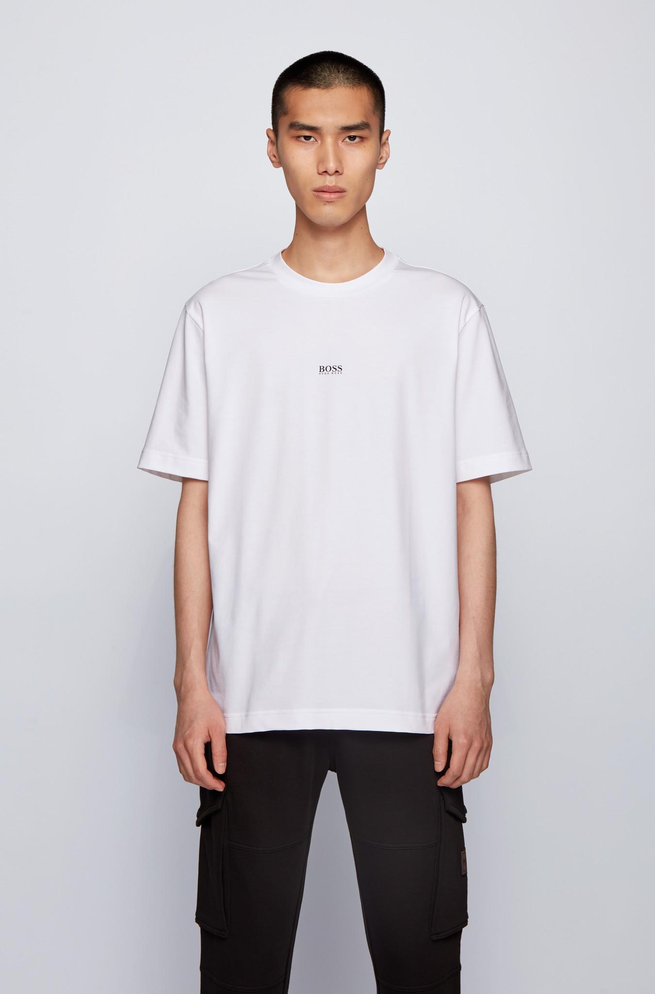 Boss Casual T-shirt Boss Casual 50418749-100