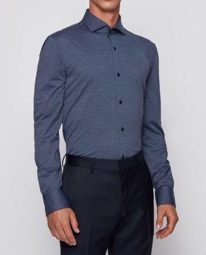 Hugo Boss Hemd Hugo Boss 50439963-465