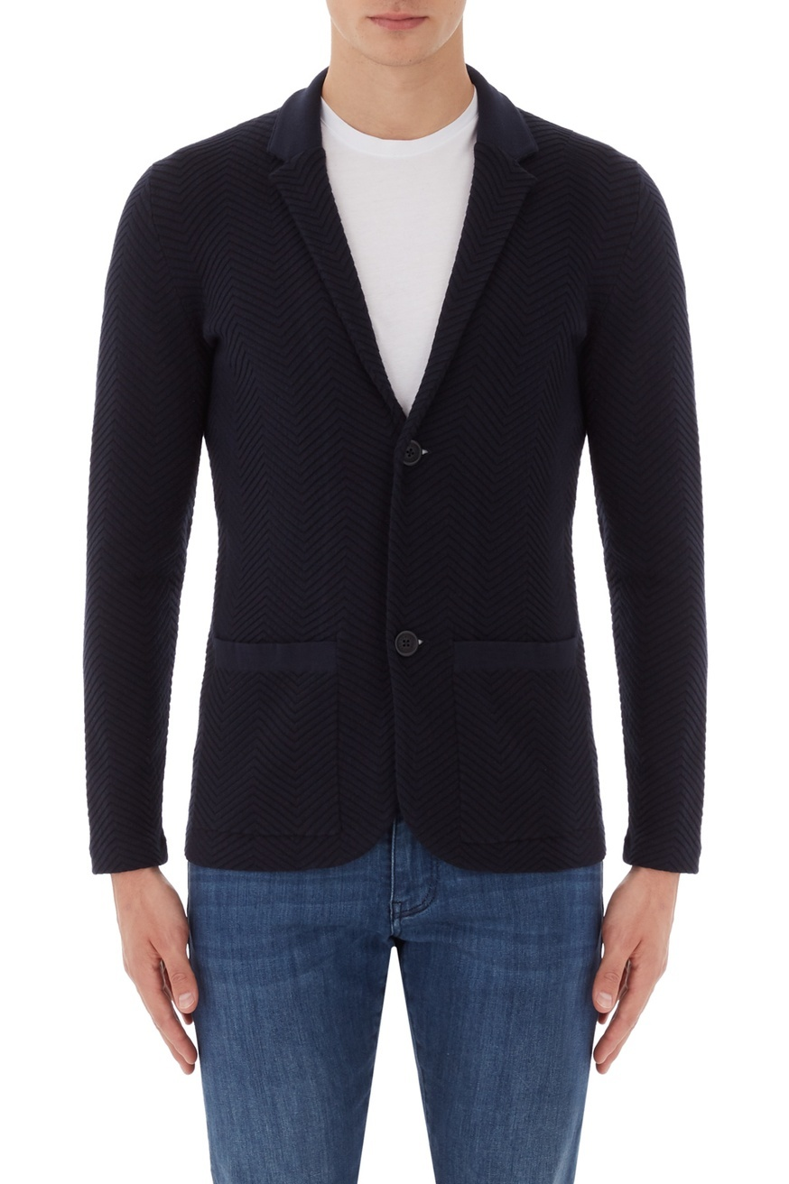 Armani Exchange Blazer Armani Exchange 6HZG1A-ZMU8Z-4520