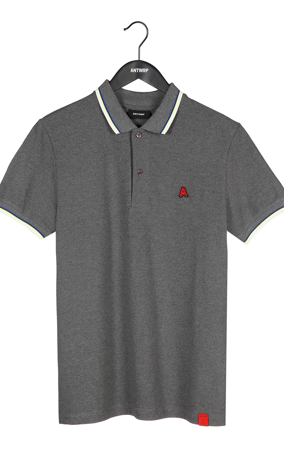 Antwrp Polo Antwrp 2002-BPO004-L031-002