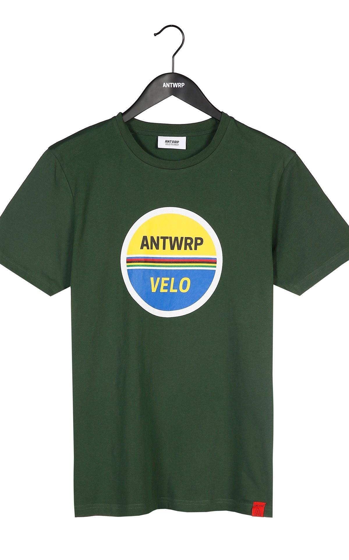 Antwrp T-shirt Antwrp 2002-BTS001-L001-004
