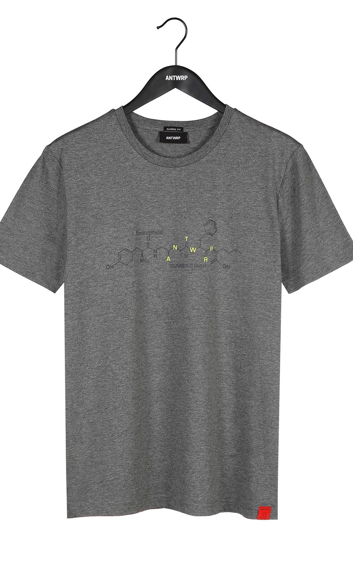 Antwrp T-shirt Antwrp 2002-BTS008-L001-002