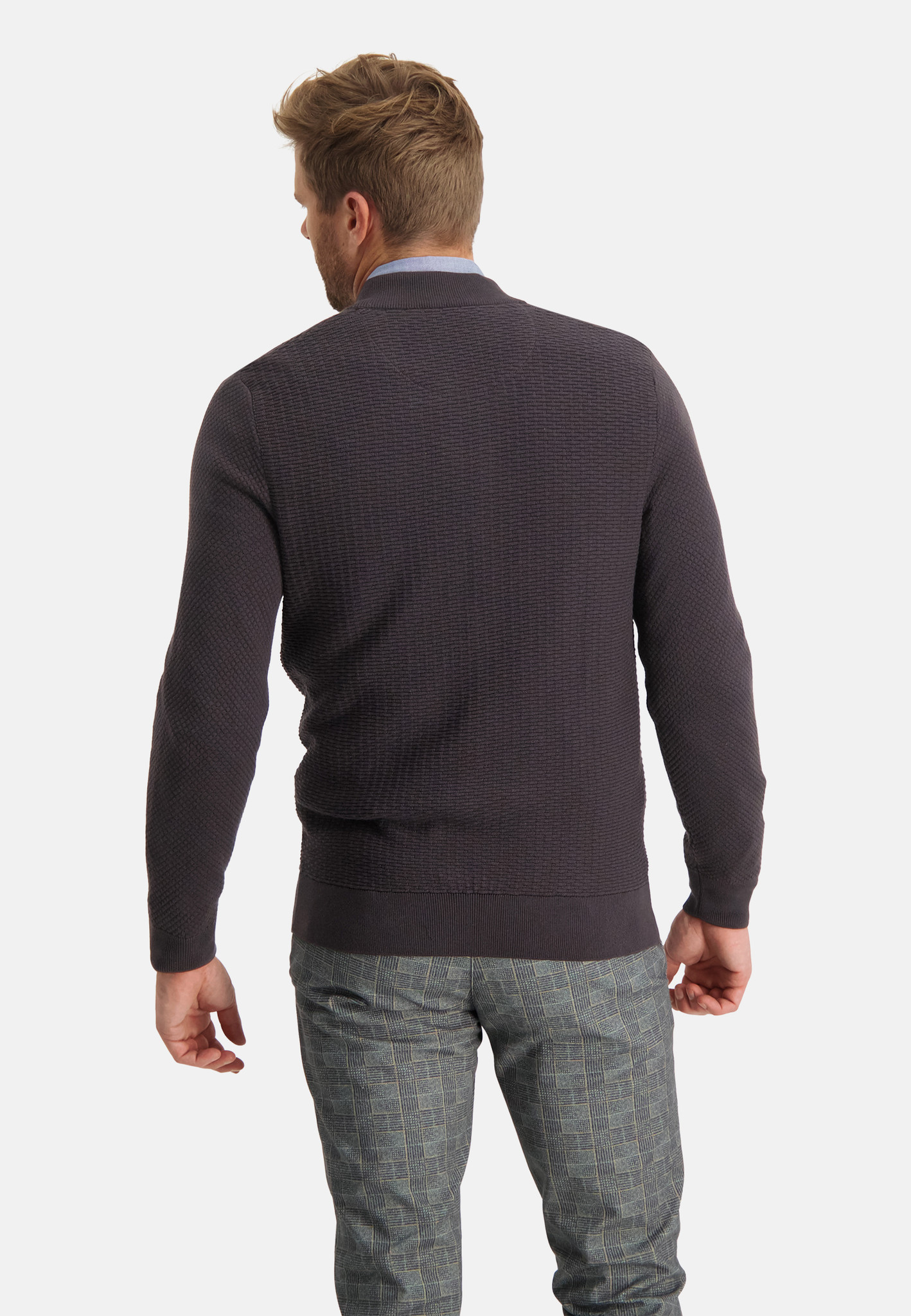 State of Art Pull's & cardigans State of Art 161-20133-8959