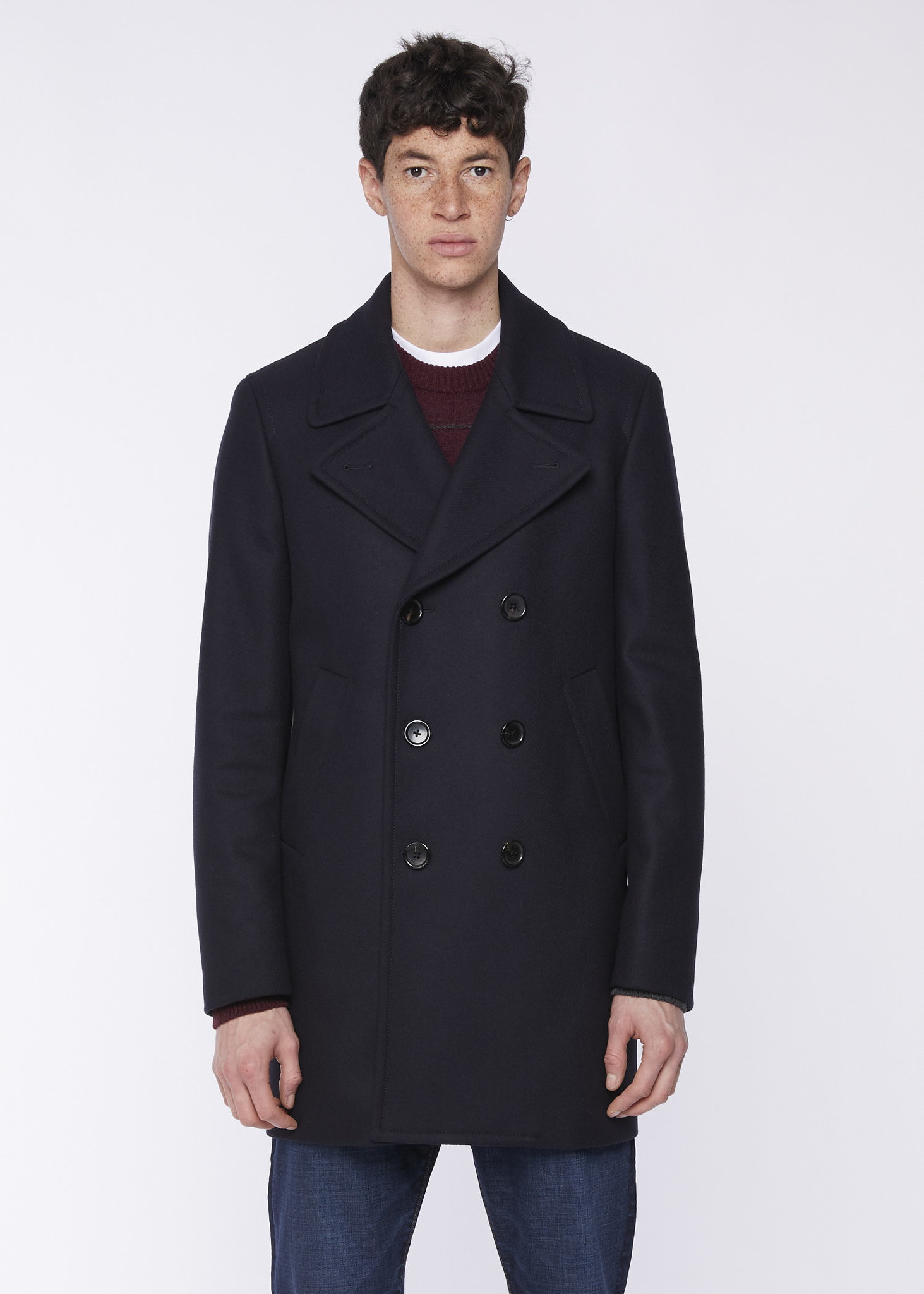 Paul Smith Jas Paul Smith M2R-598T-E21059-49