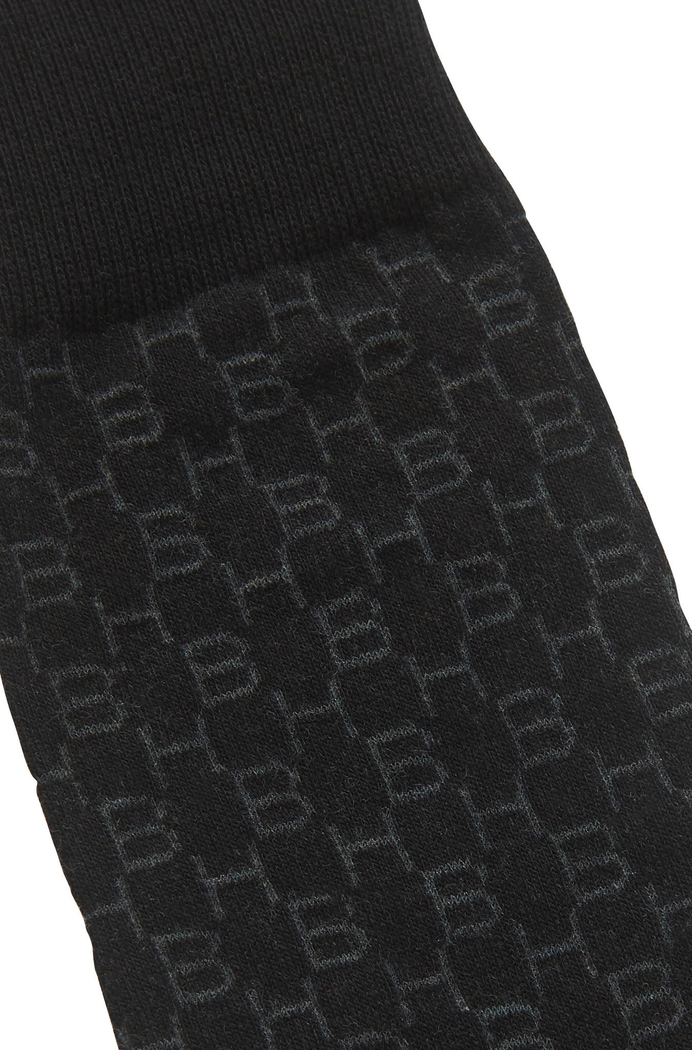 Hugo Boss Sokken Hugo Boss 50414660-001