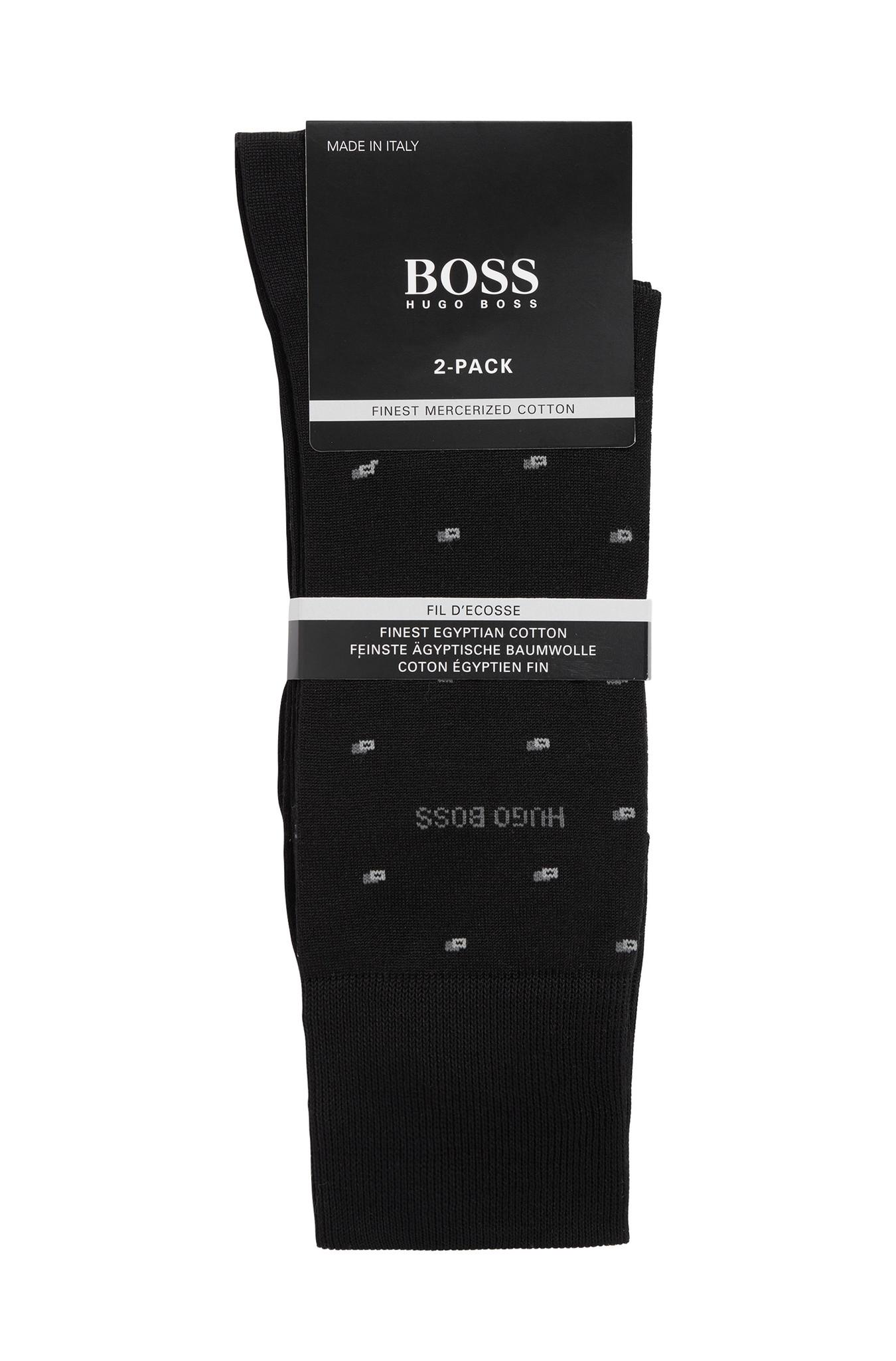 Hugo Boss Sokken Hugo Boss 50425487-001