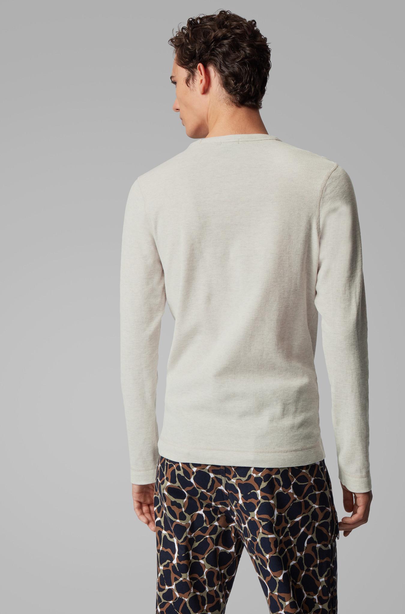 Boss Casual T-shirt Boss Casual 50401846-105