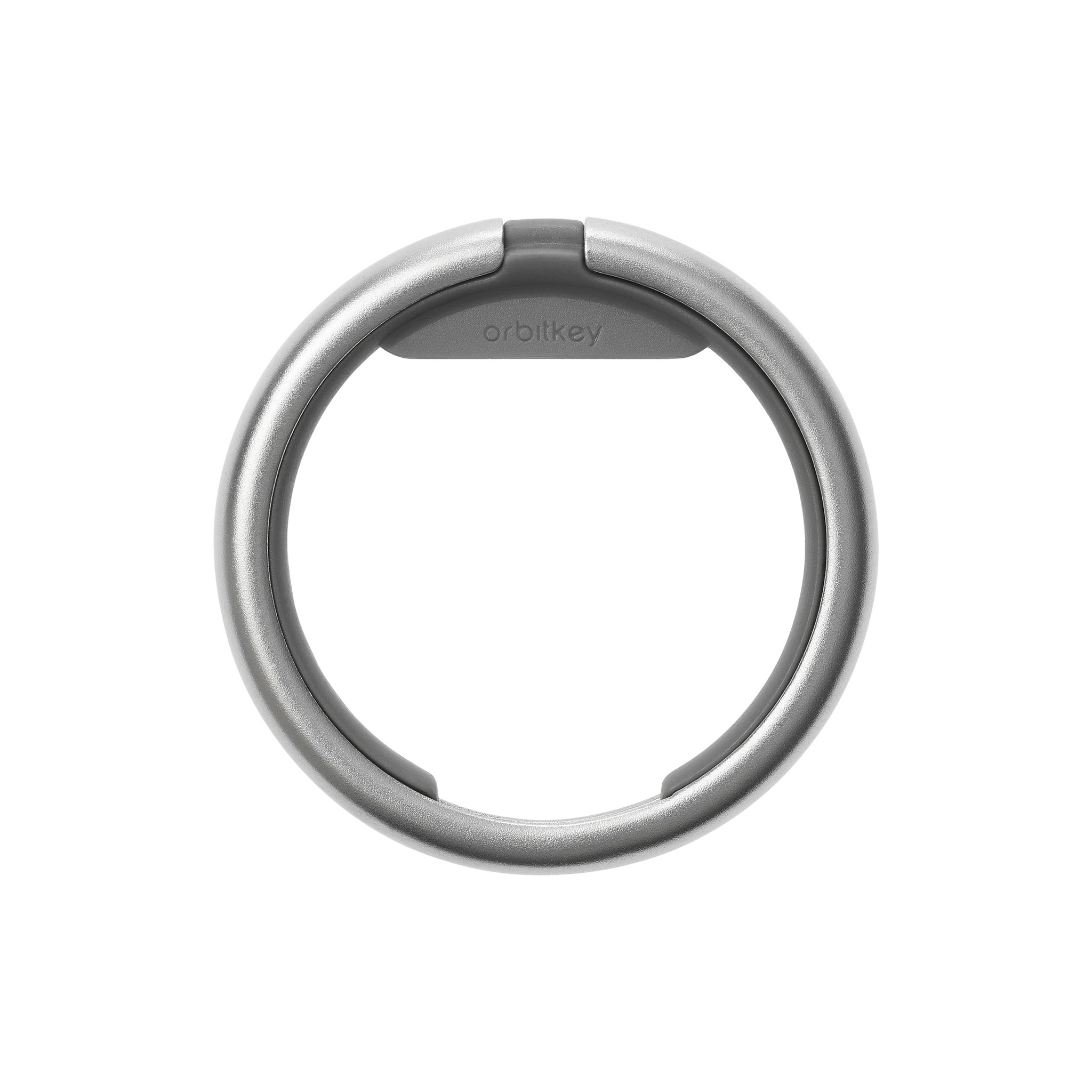Orbitkey Accessoires Orbitkey Ring Charcoal