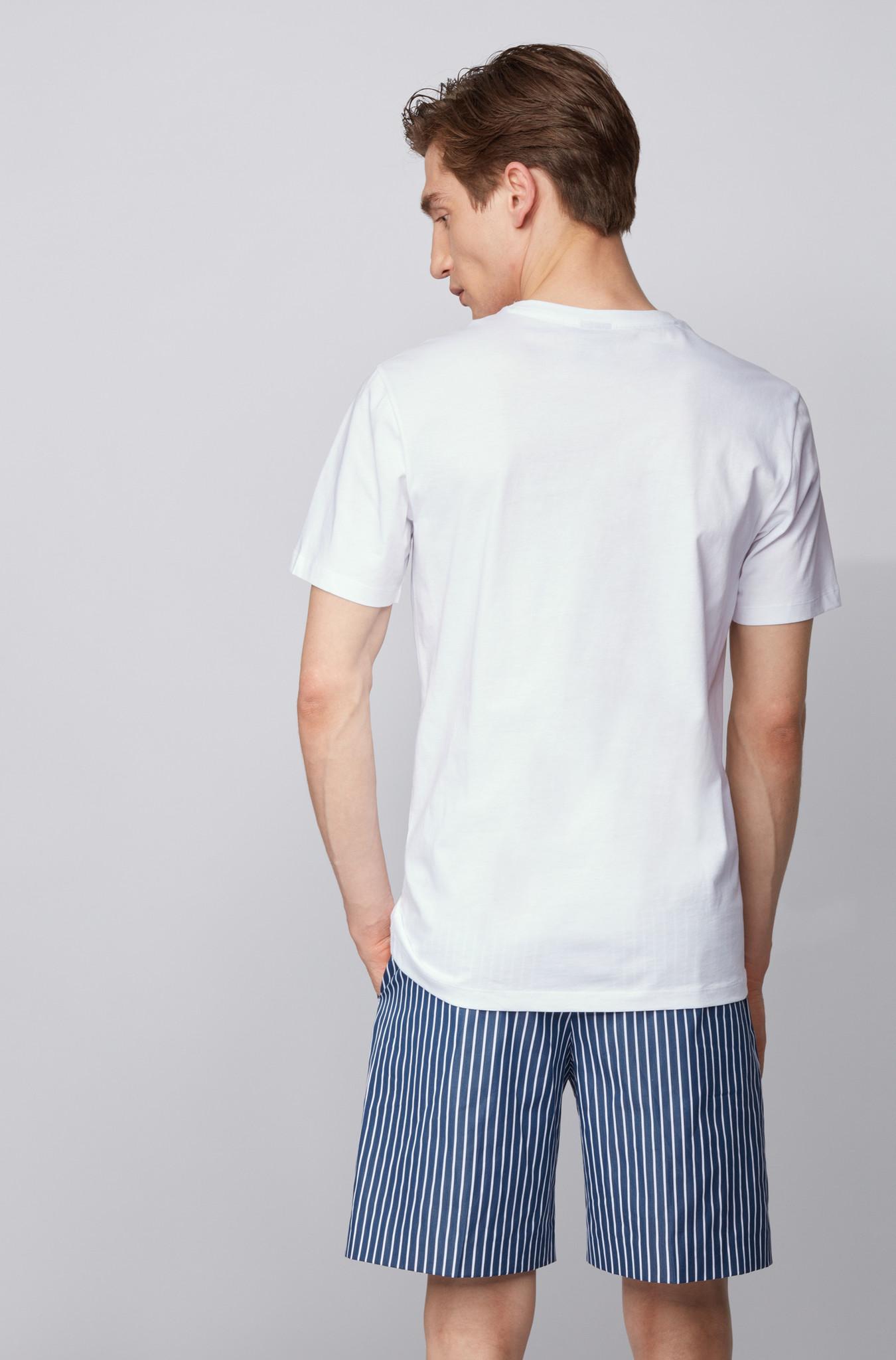 Hugo Boss T-shirt Hugo Boss 50385281-100