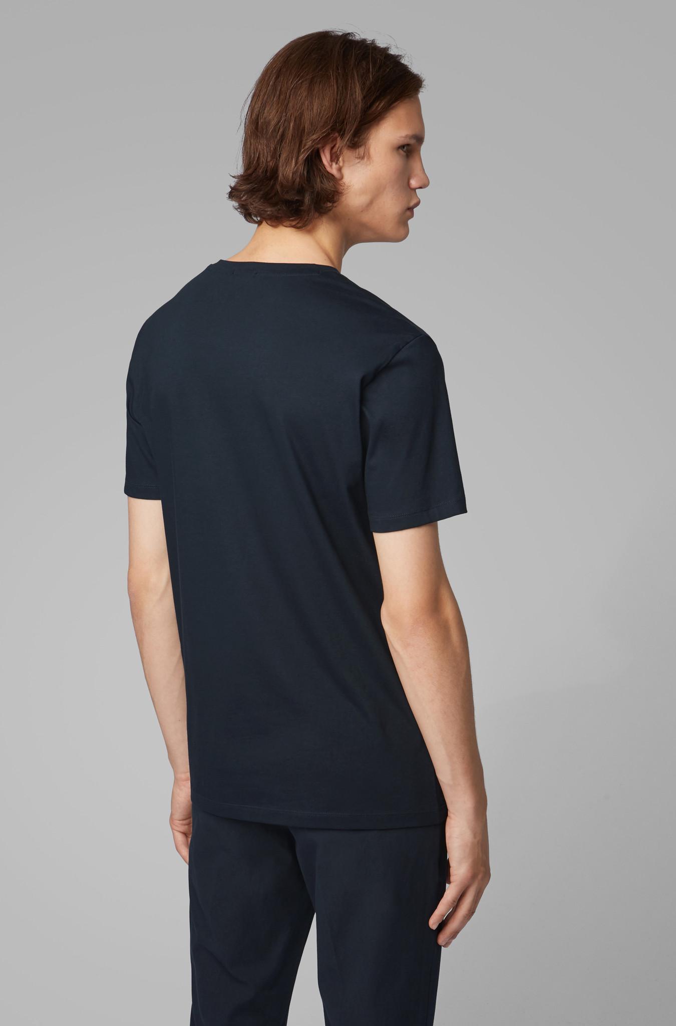Hugo Boss T-shirt Hugo Boss 50385281-402