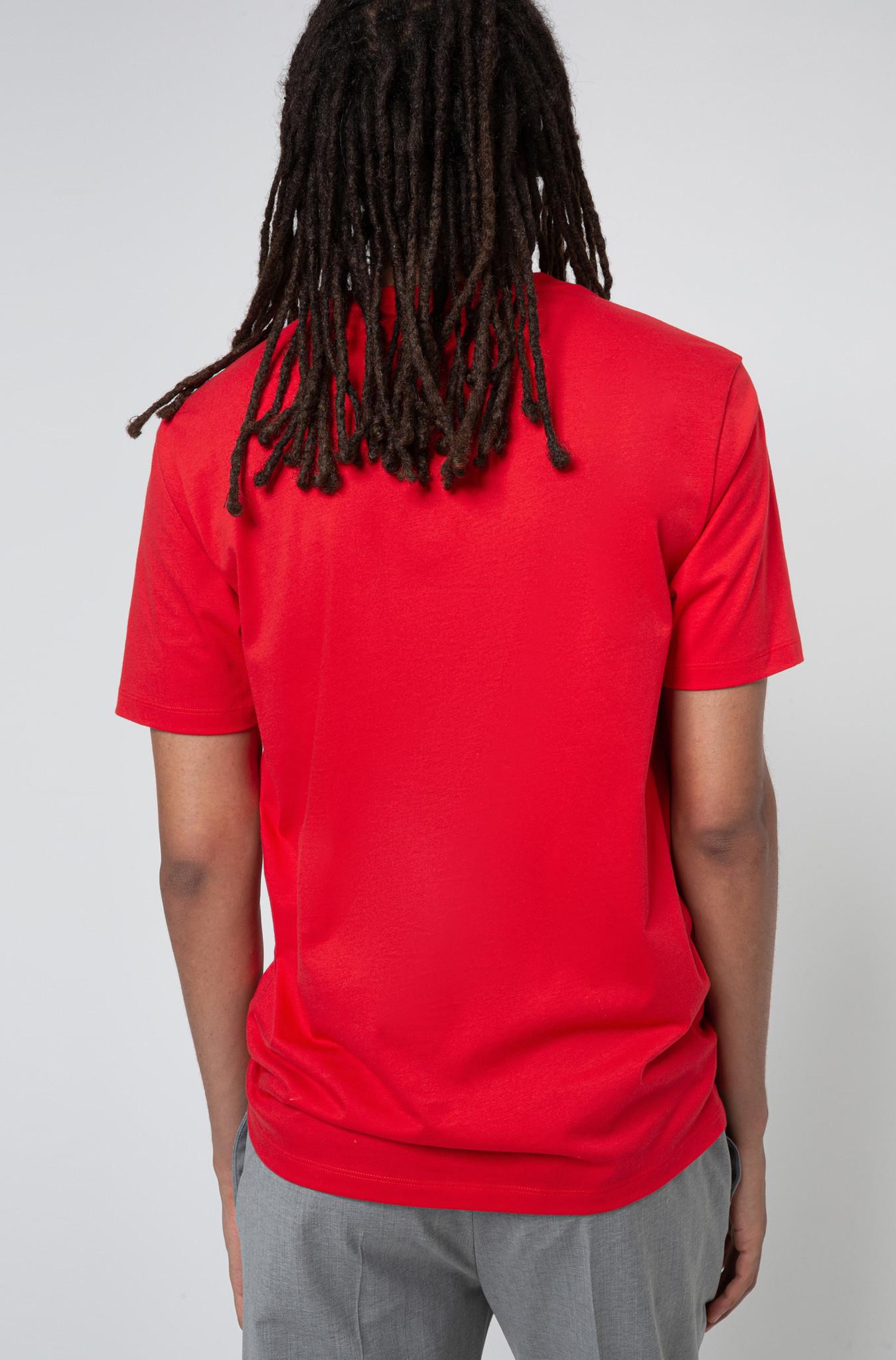 Hugo T-shirt Hugo 50442672-693