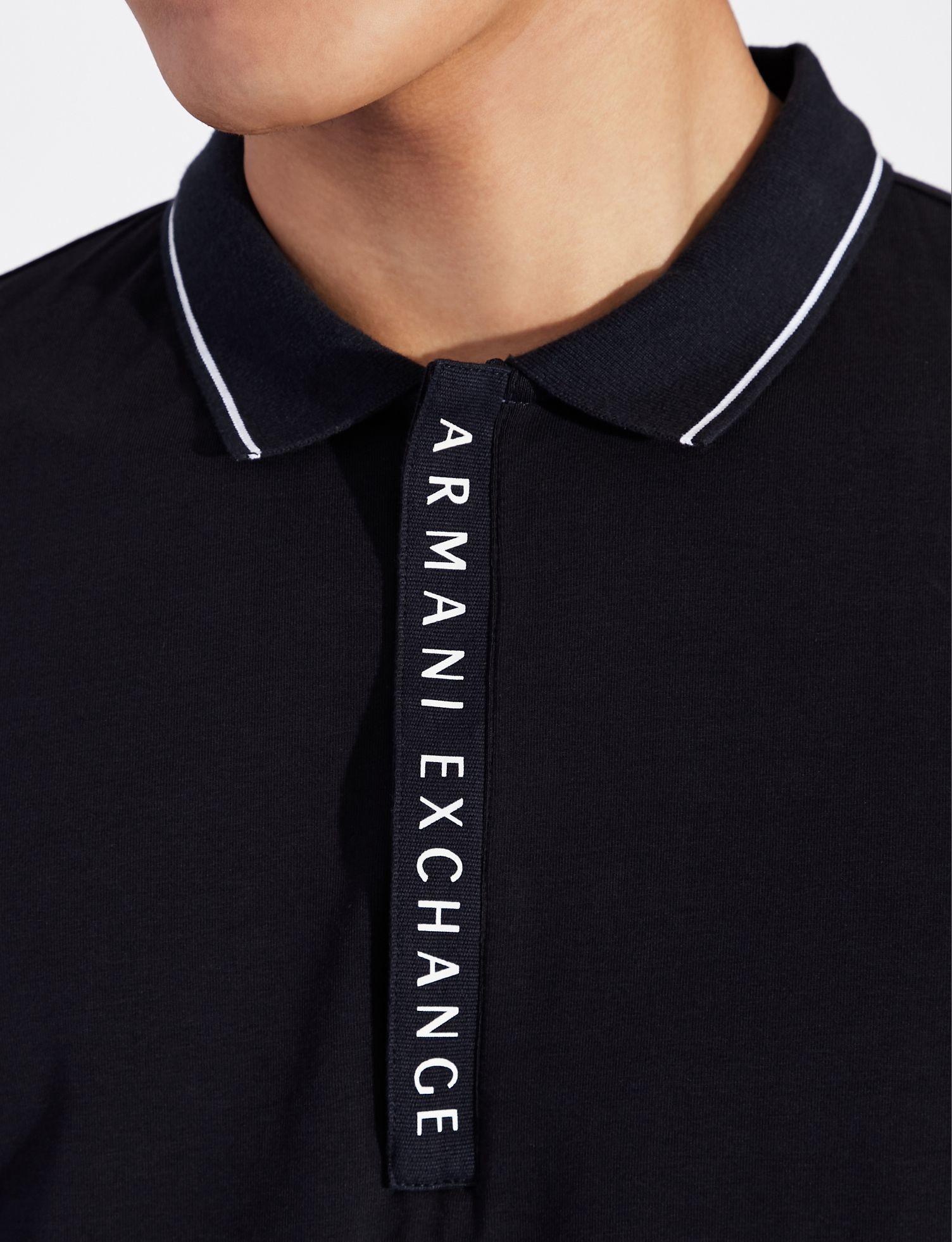 Armani Exchange Polo Armani Exchange 8NZF71-ZJH2Z-1510