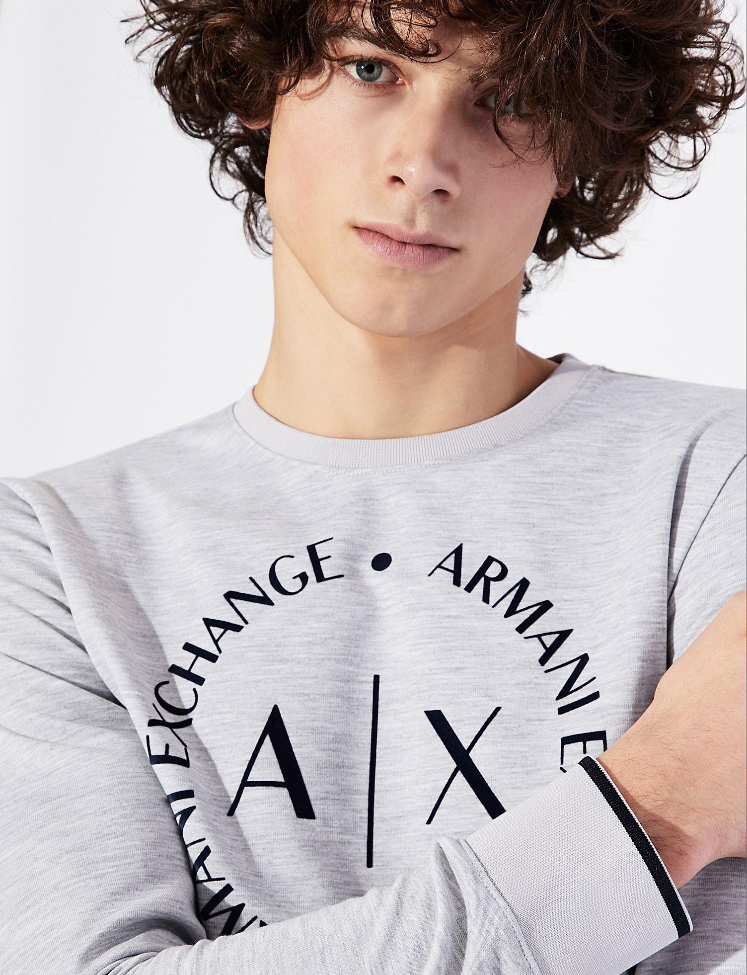 Armani Exchange Pull's & cardigans Armani Exchange 8NZM87-Z9N1Z-3929
