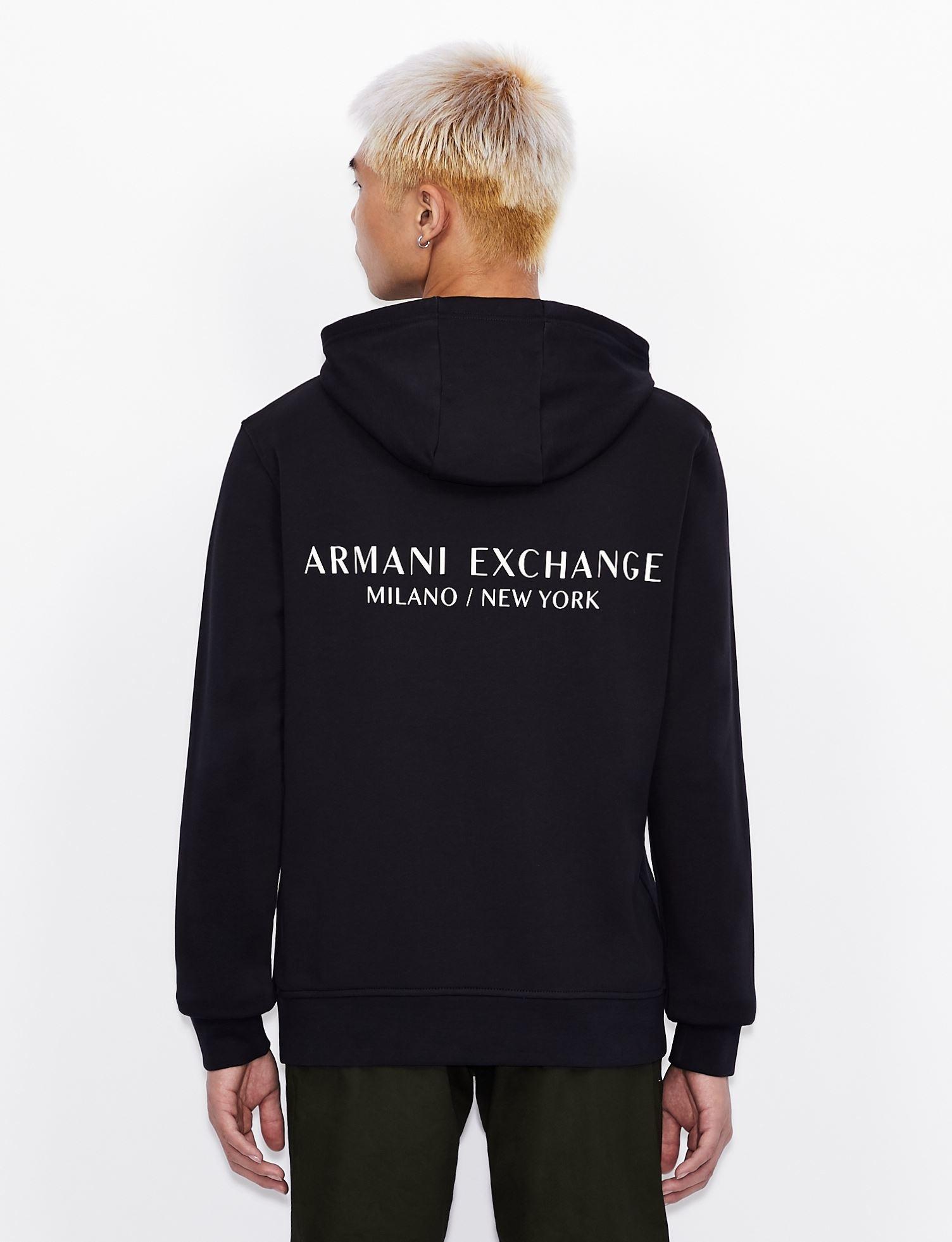 Armani Exchange Pull's & cardigans Armani Exchange 8NZM94-ZJKRZ-1510