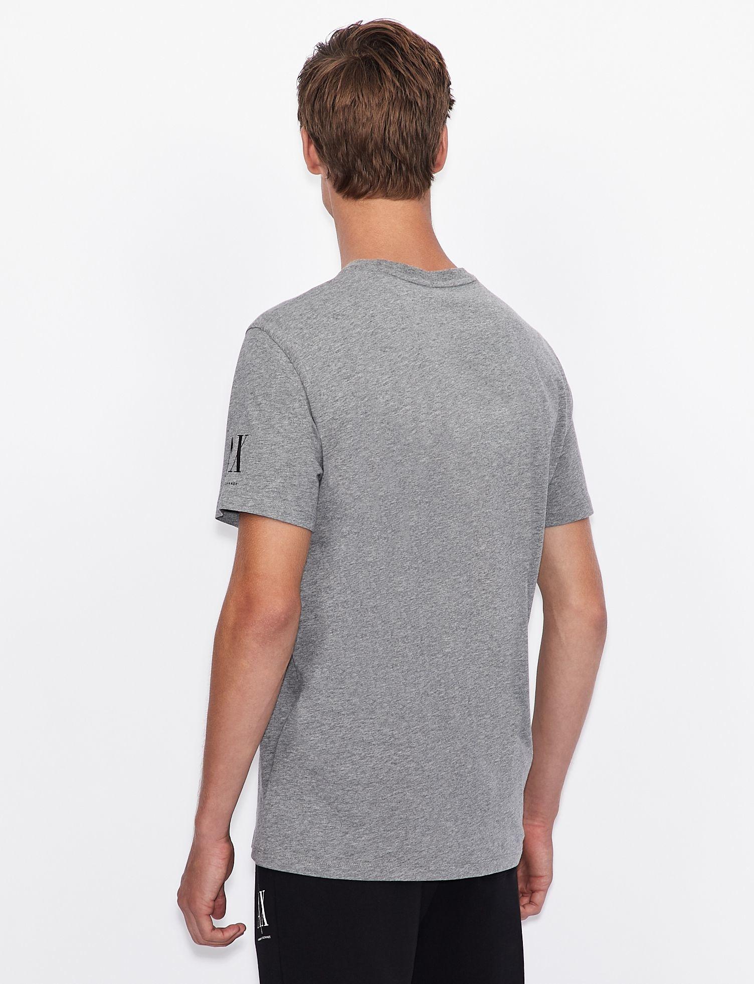 Armani Exchange T-shirt Armani Exchange 6HZTJF-ZJHZ4-3987