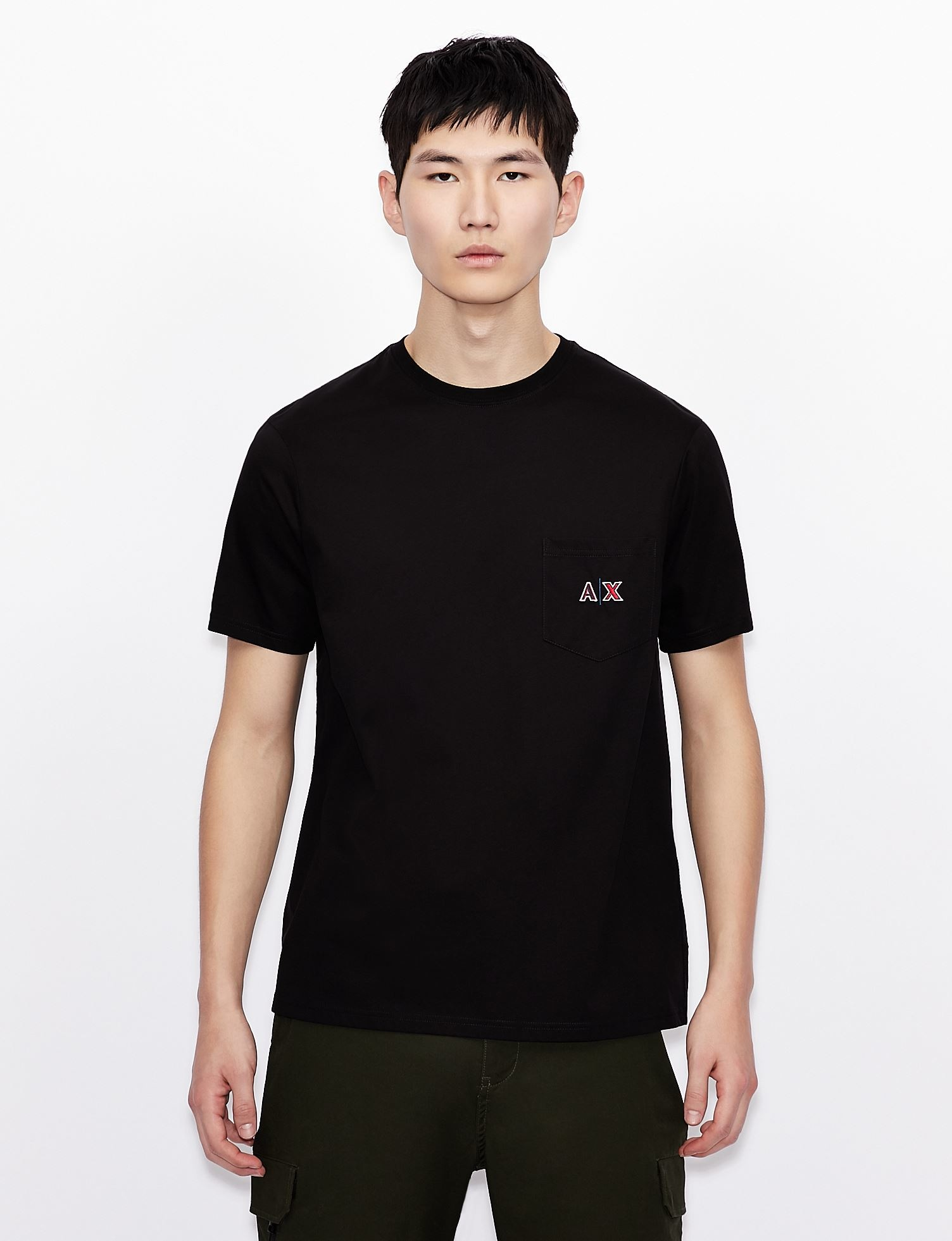 Armani Exchange T-shirt Armani Exchange 6HZTLF-ZJ9AZ-1583