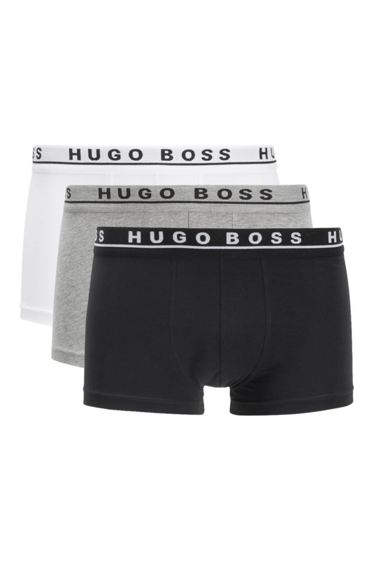 Hugo Boss Ondergoed Hugo Boss 50325403-999