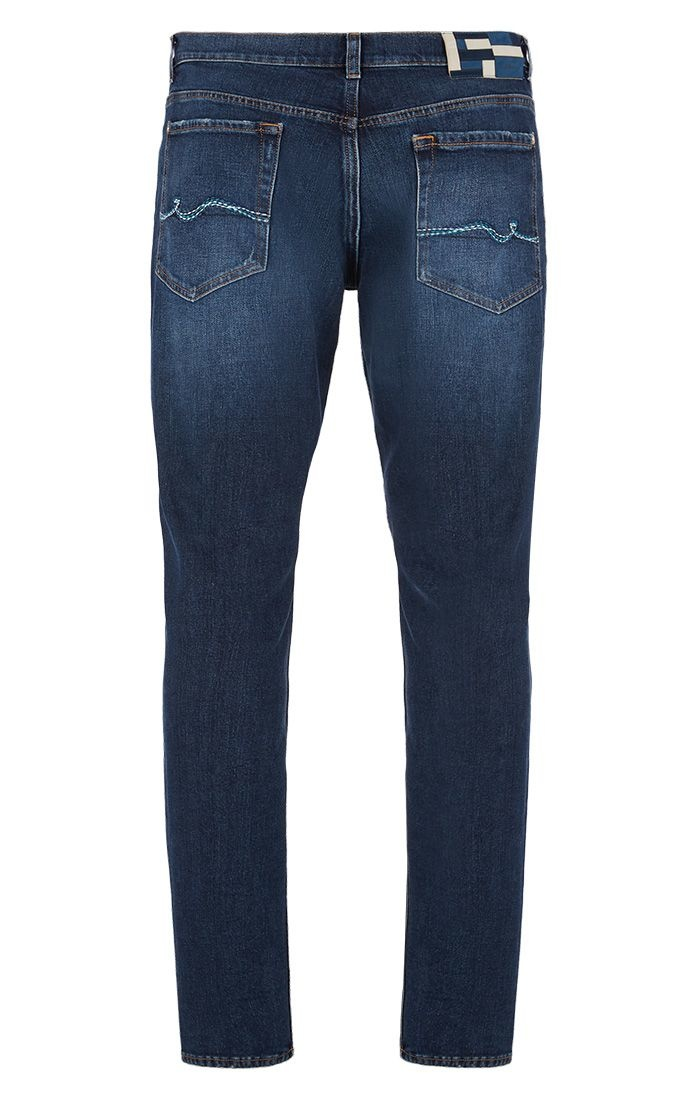 For All Mankind Broek For All Mankind JSD4L39PDR Ronnie
