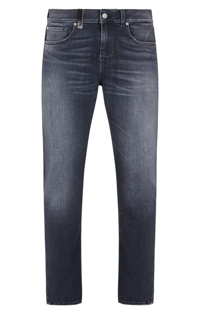 For All Mankind Broek For All Mankind JSMXB46BLE Slimmy