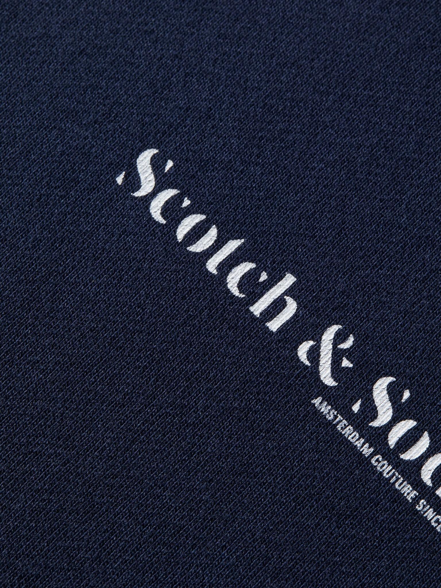 Scotch & Soda Pull's & cardigans Scotch & Soda 160814-0002