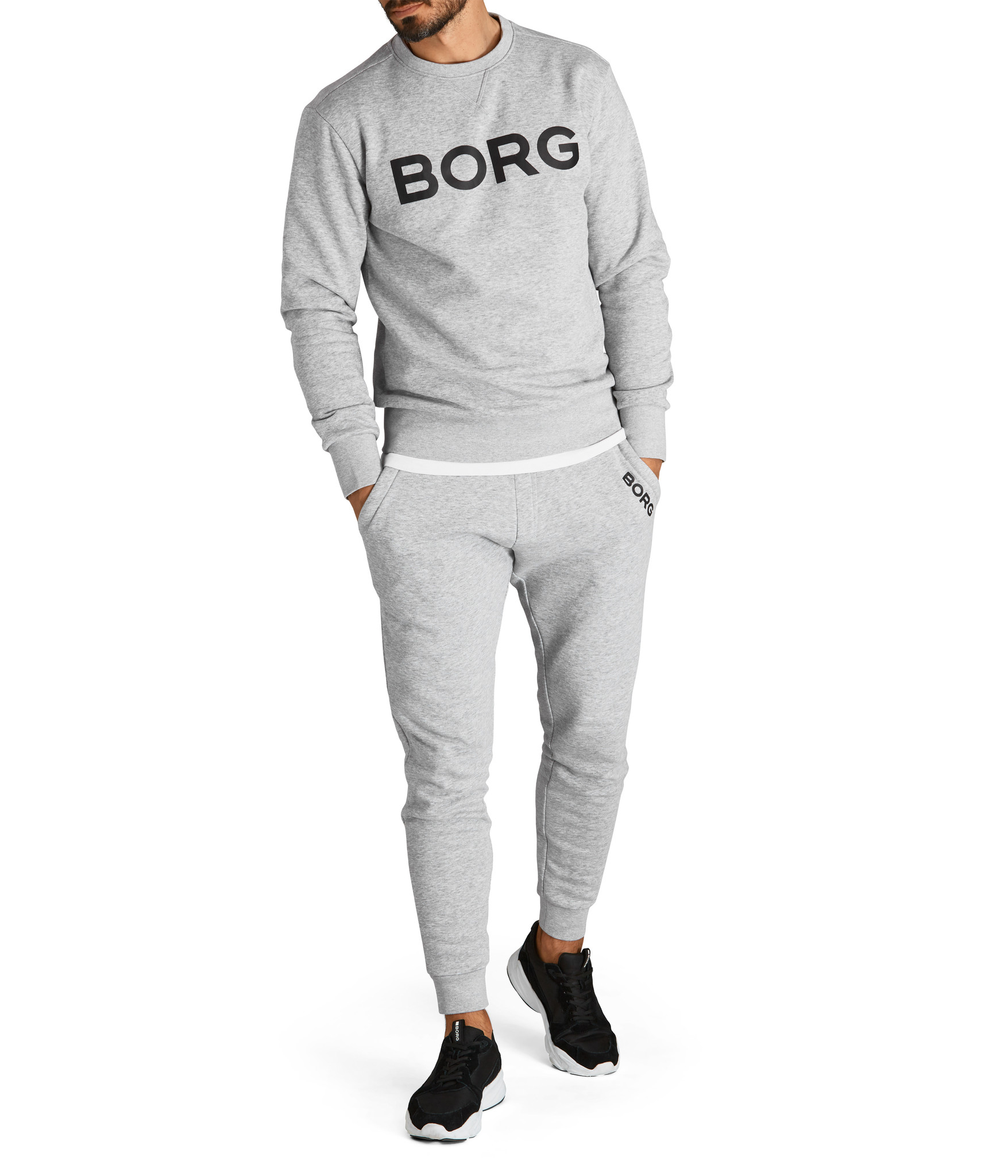 Bjorn Borg Pull's & cardigans Bjorn Borg 9999-1556-90741