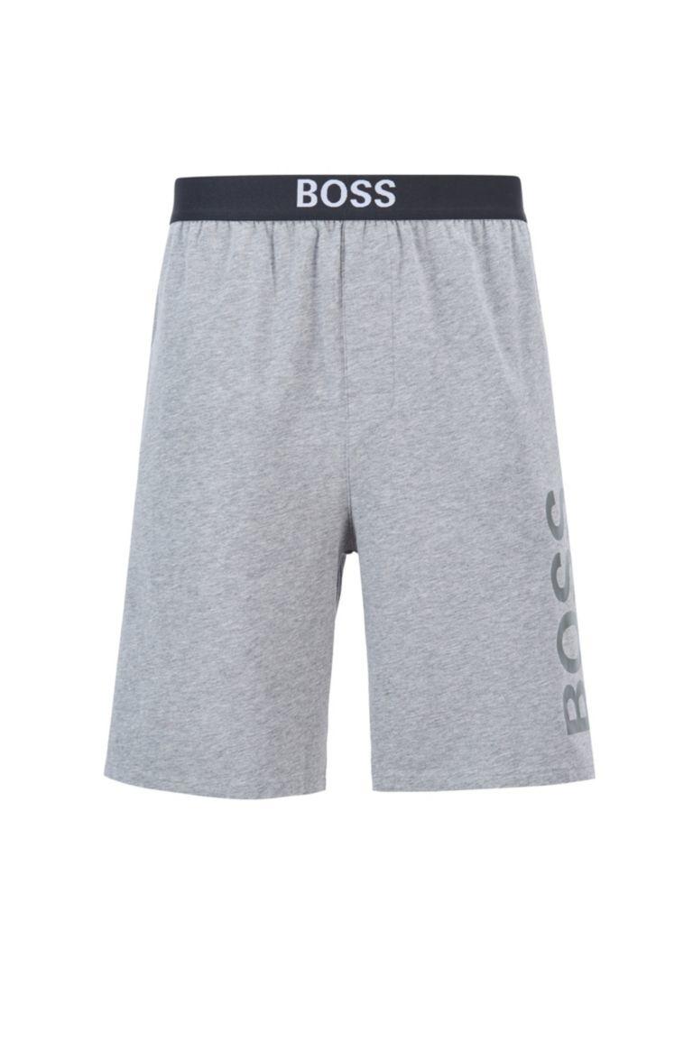 Hugo Boss shorts Hugo Boss 50449829-033