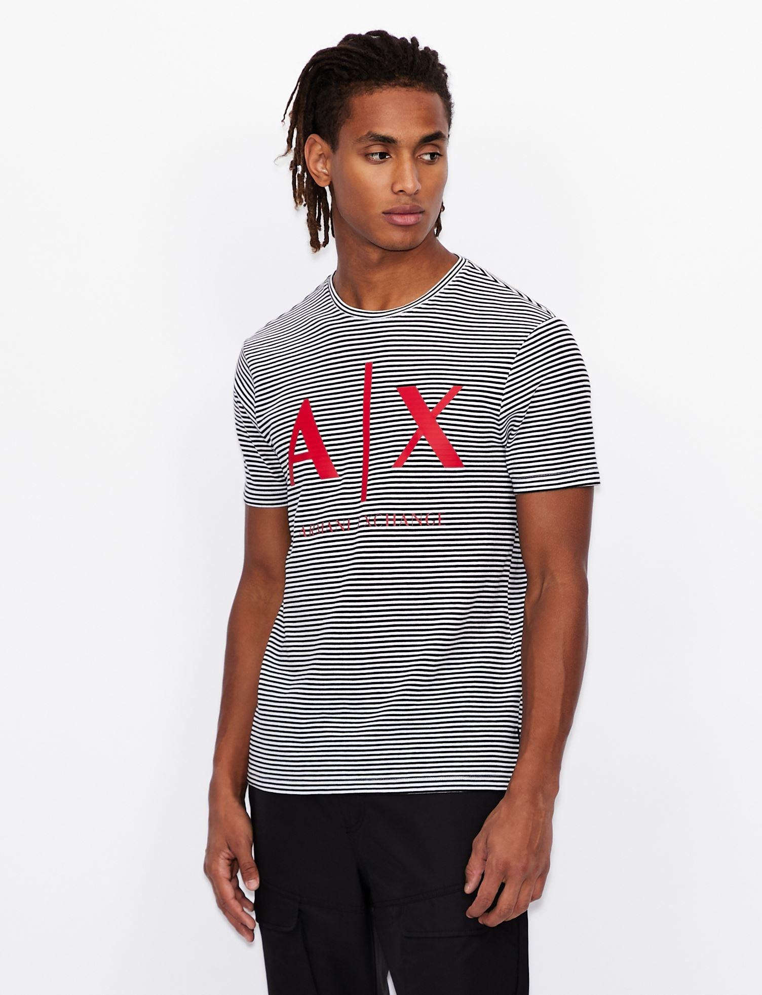 Armani Exchange T-shirt Armani Exchange 3KZMAA-ZJKTZ-4102