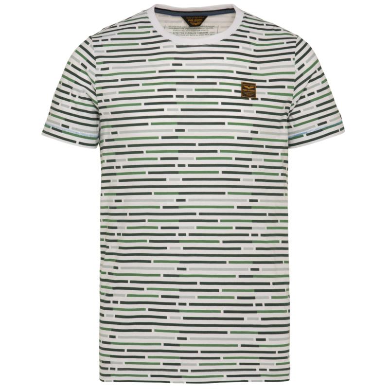 PME T-shirt PME PTSS211522-7003