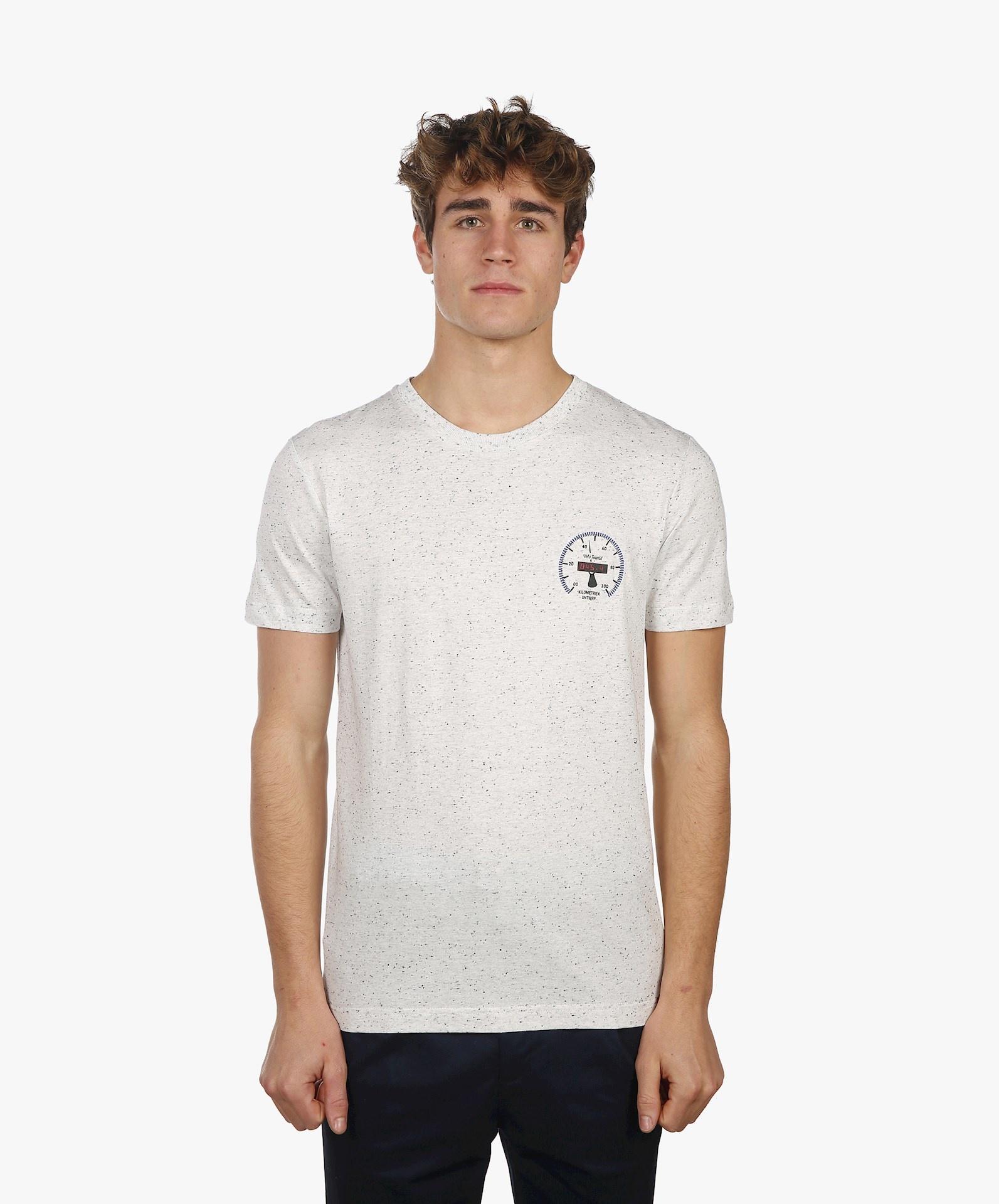 Antwrp T-shirt Antwrp BTS003-L004-102