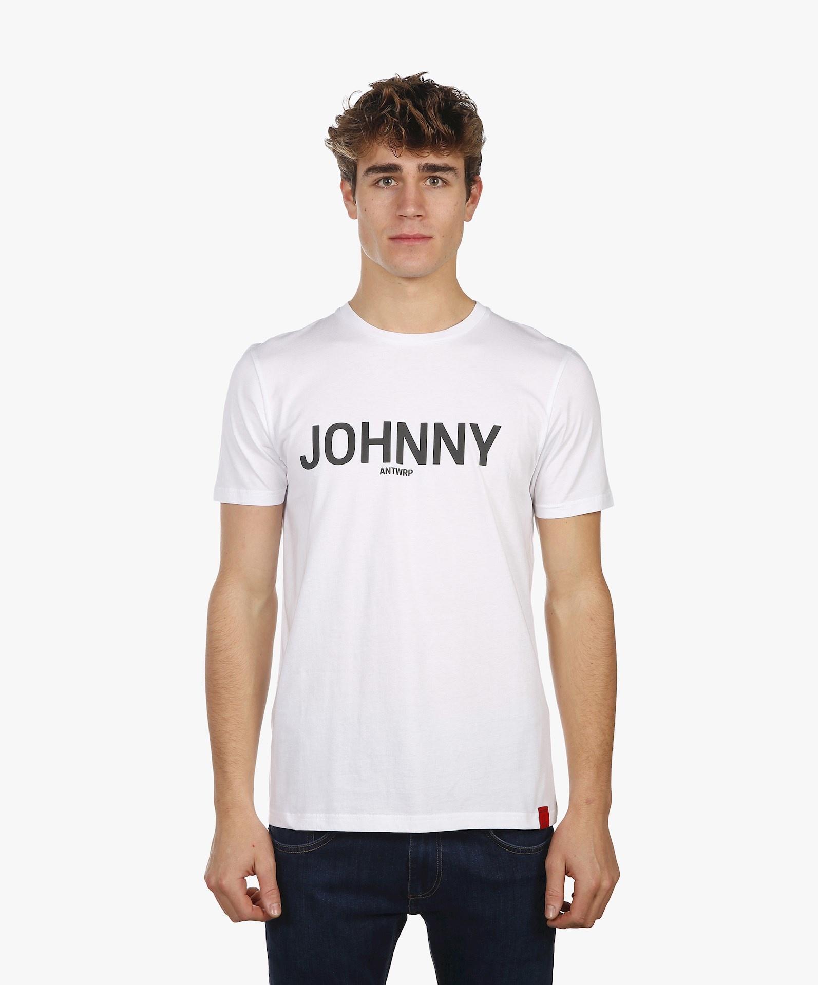 Antwrp T-shirt Antwrp BTS025-L001-100