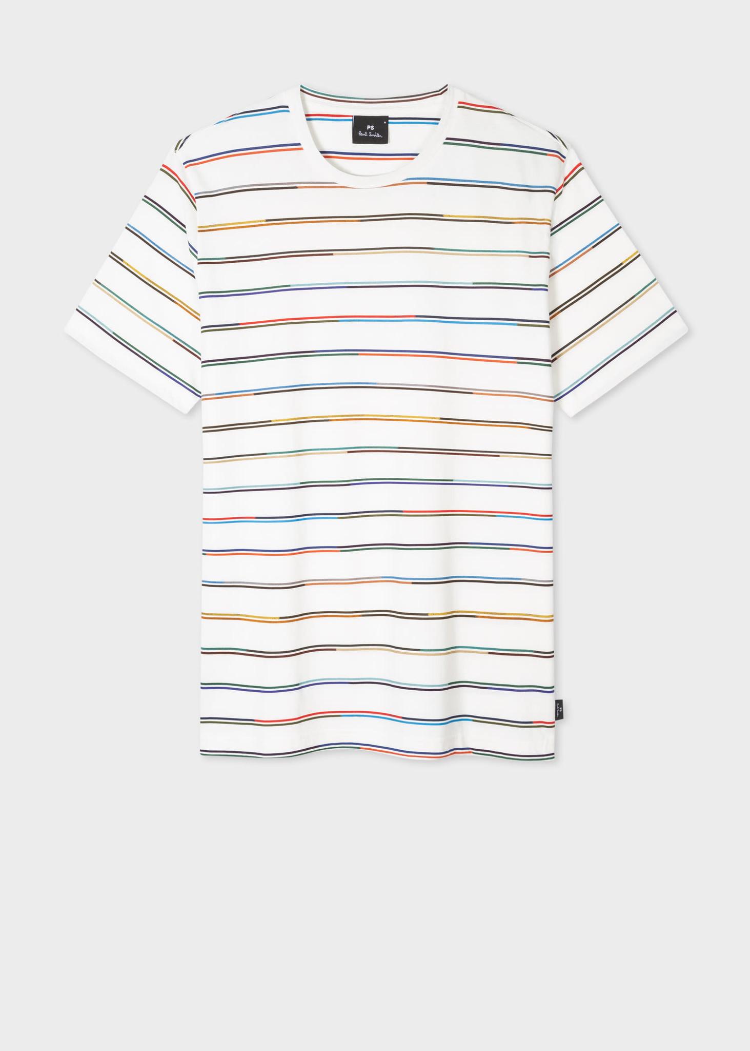 Paul Smith T-shirt Paul Smith M2R-238U-F21165-02