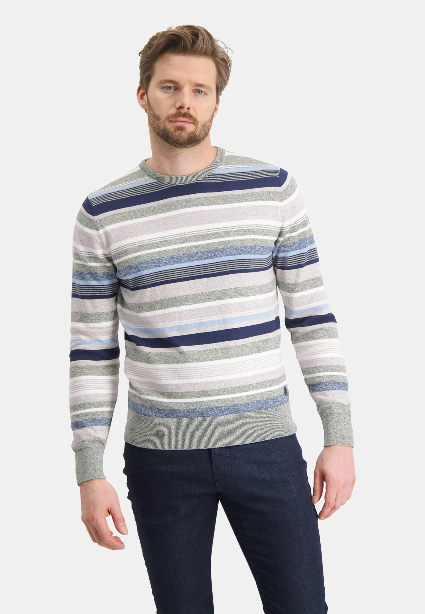 State of Art Pull's & cardigans State of Art 112-11155-3617