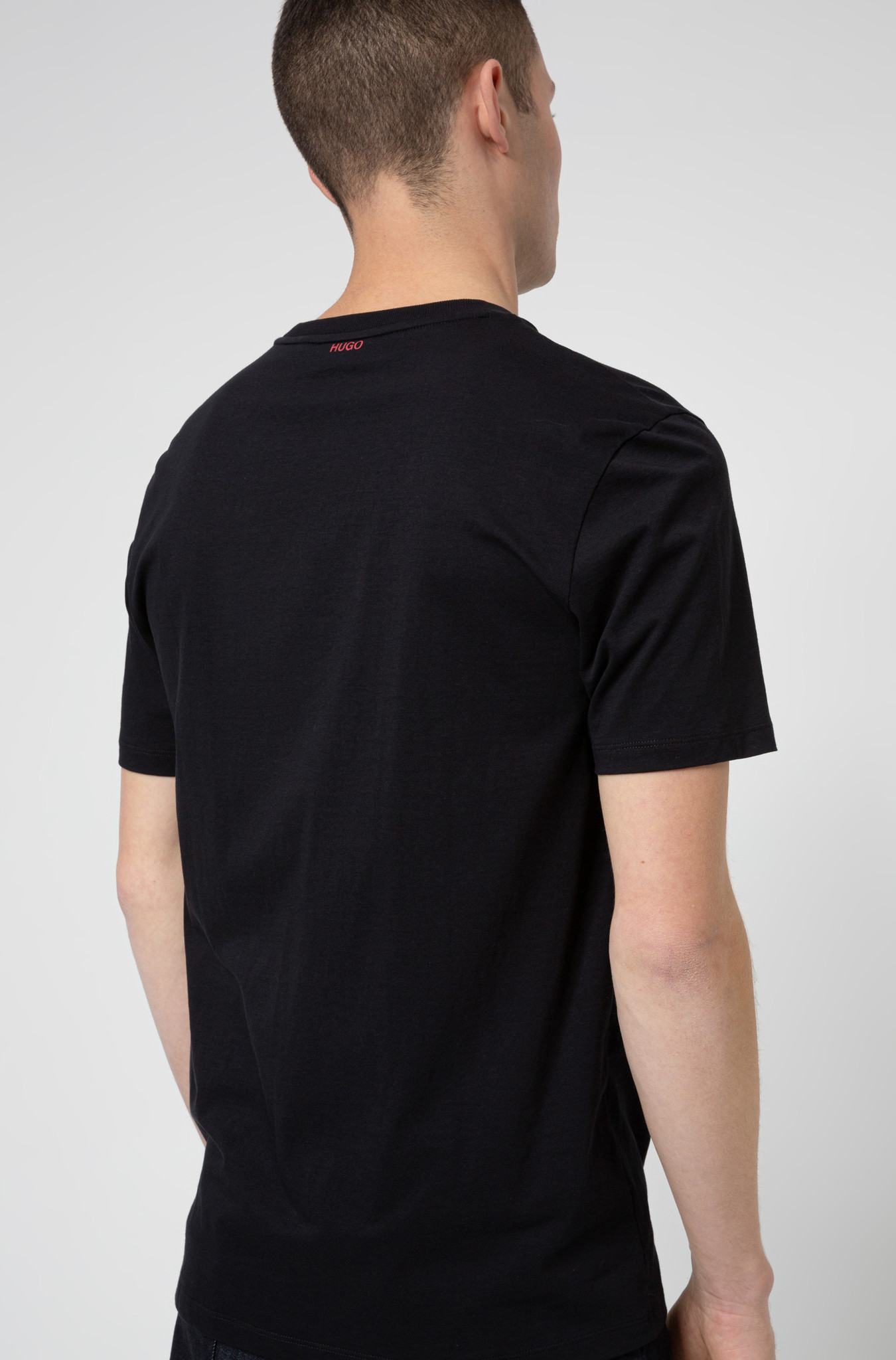 Hugo T-shirt Hugo 50450796-001