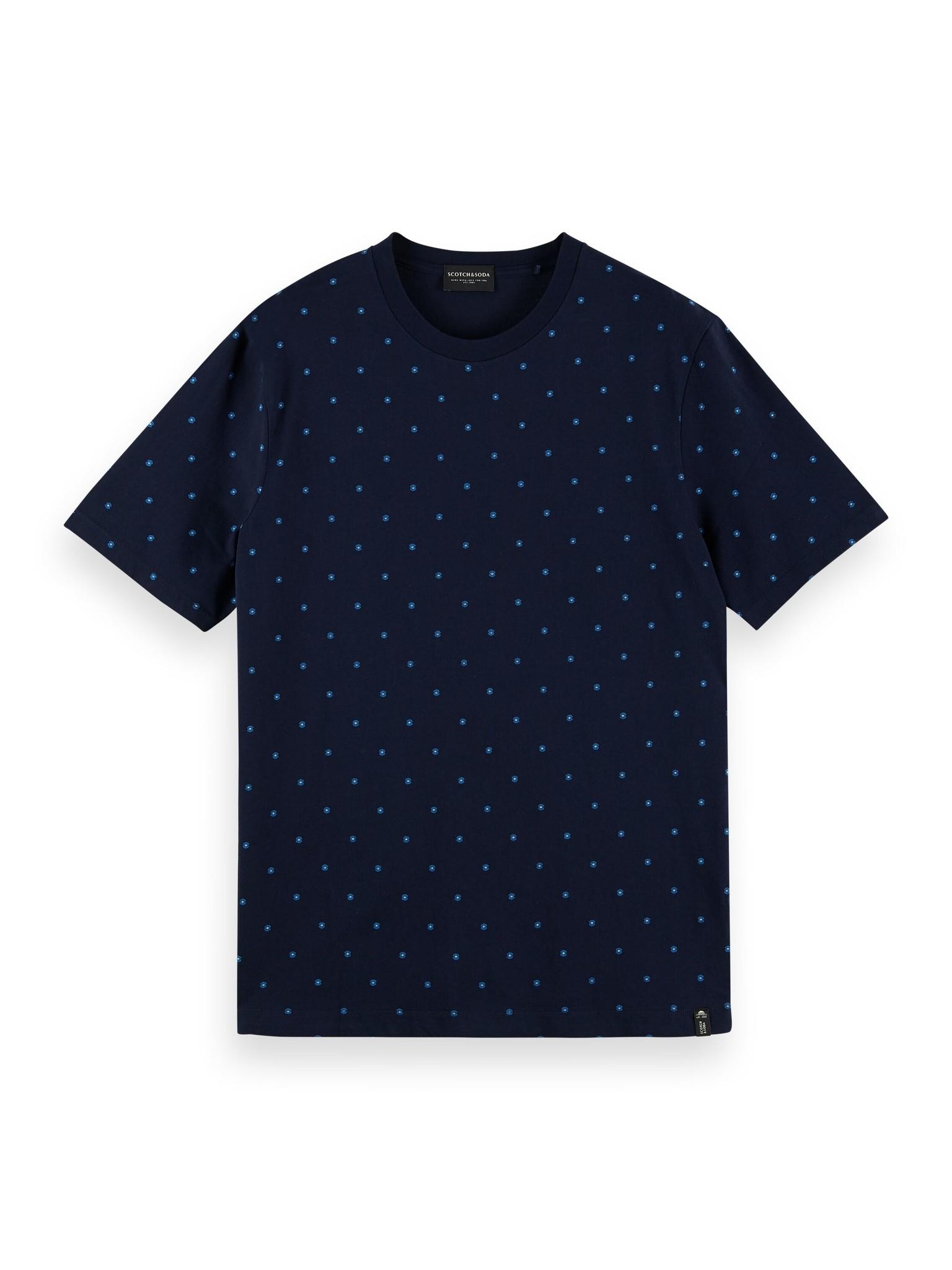 Scotch & Soda T-shirt Scotch & Soda 160854-0222
