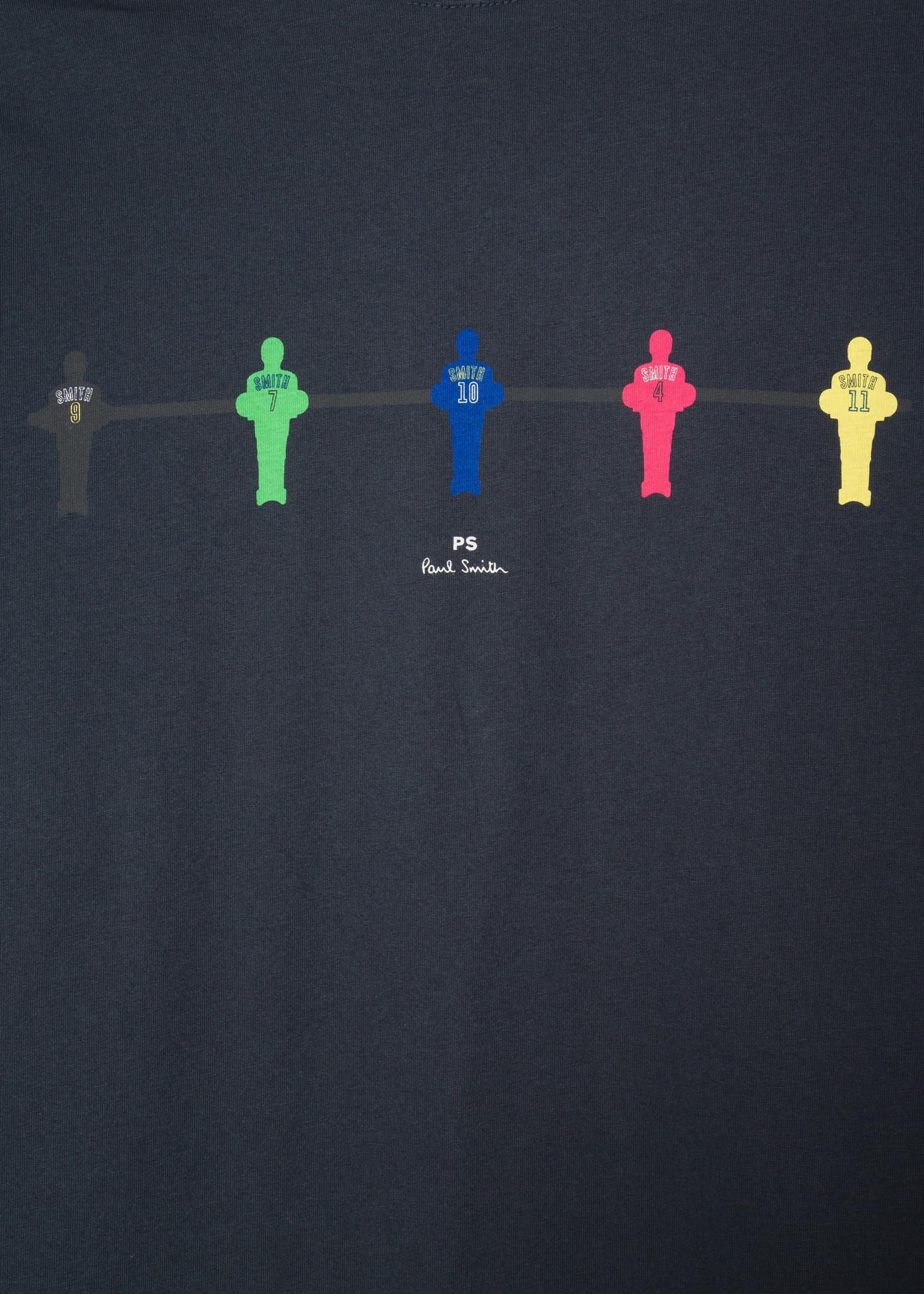 Paul Smith T-shirt Paul Smith M2R-010R-FP2617-49