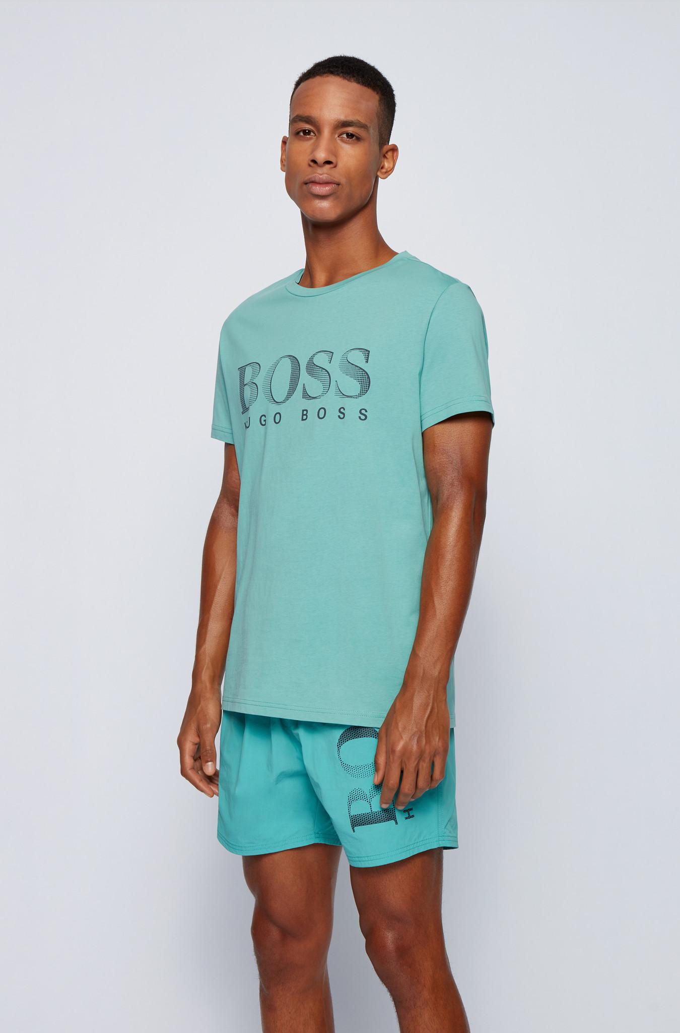 Hugo Boss T-shirt Hugo Boss 50407774-339