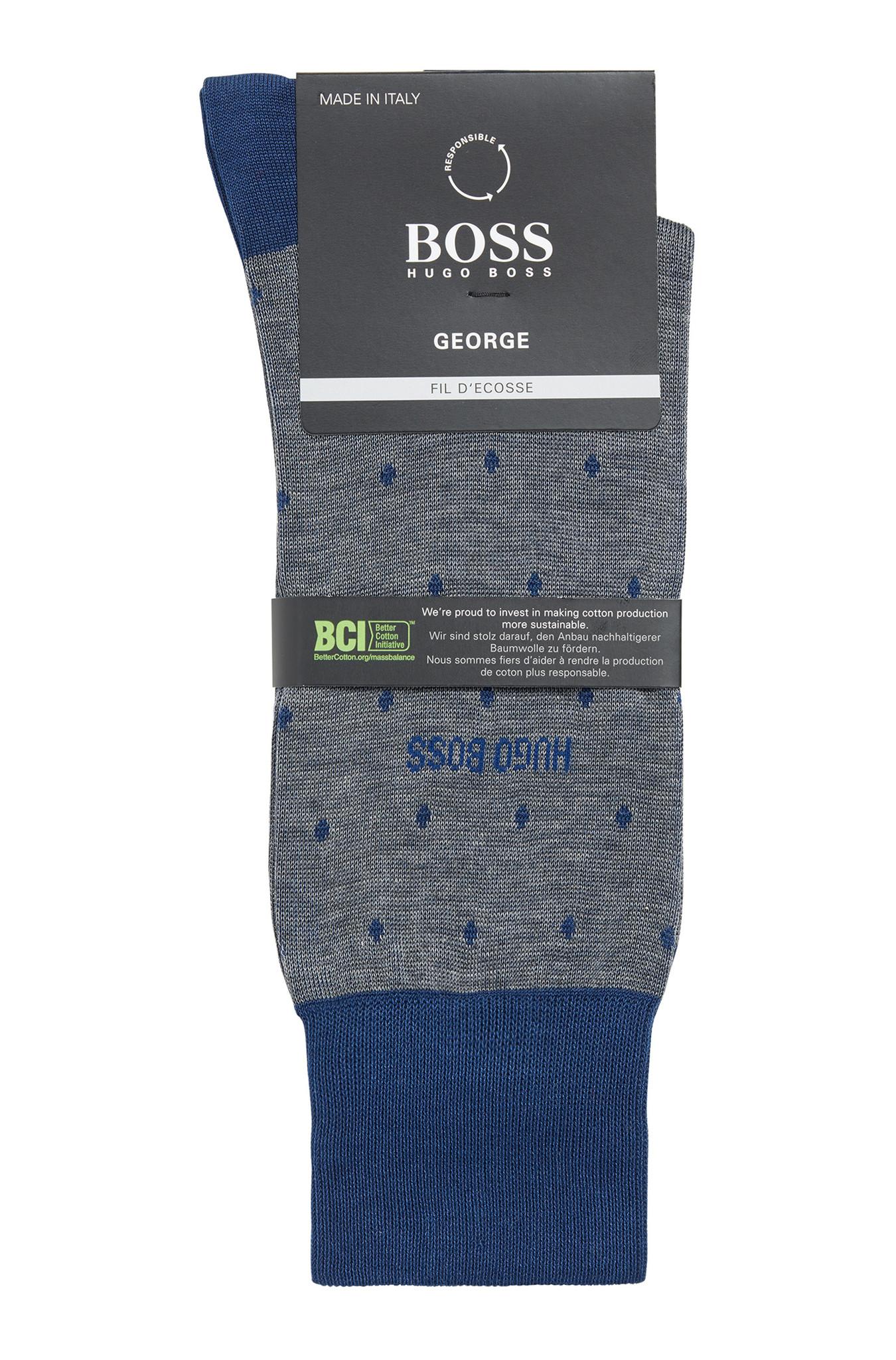 Hugo Boss Sokken Hugo Boss 50392507-492