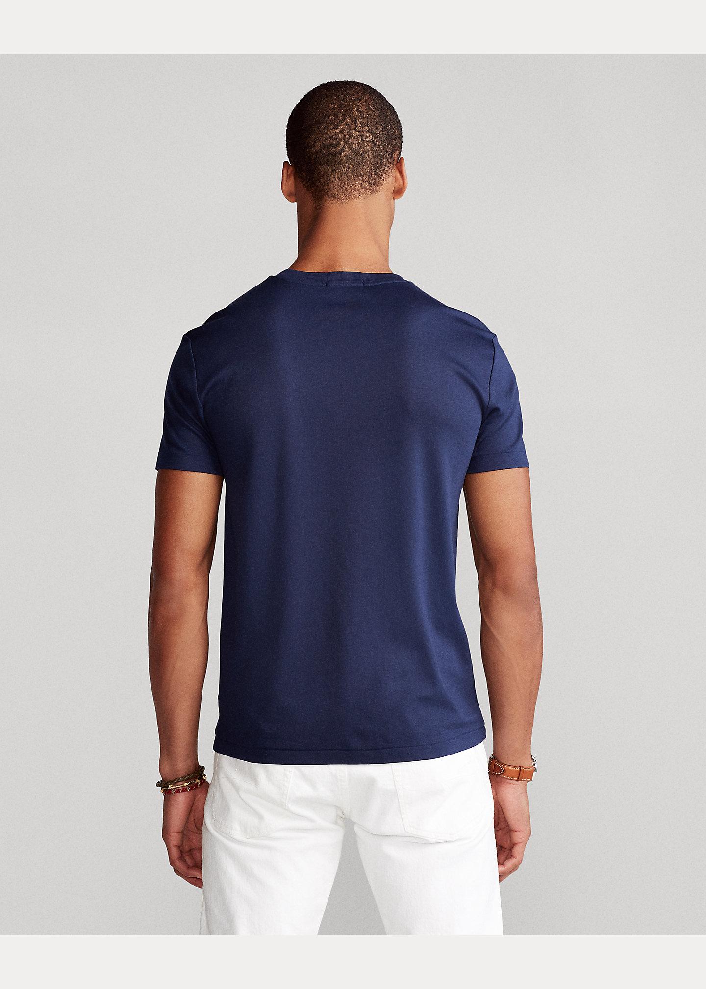 Ralph Lauren T-shirt Ralph Lauren 710-740727-003