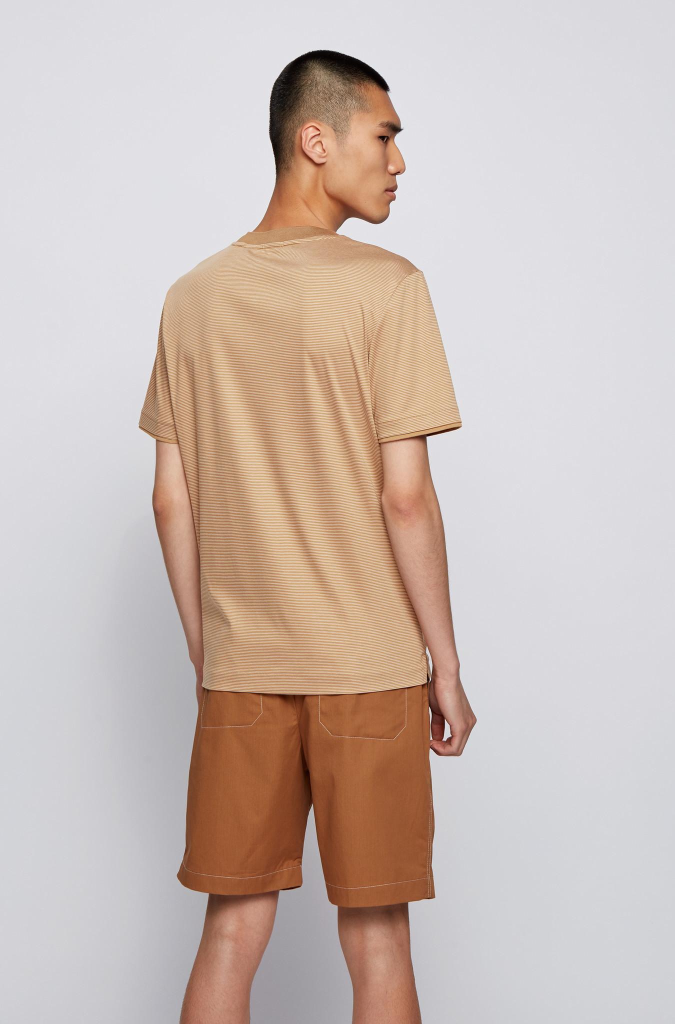Hugo Boss T-shirt Hugo Boss 50449909-268