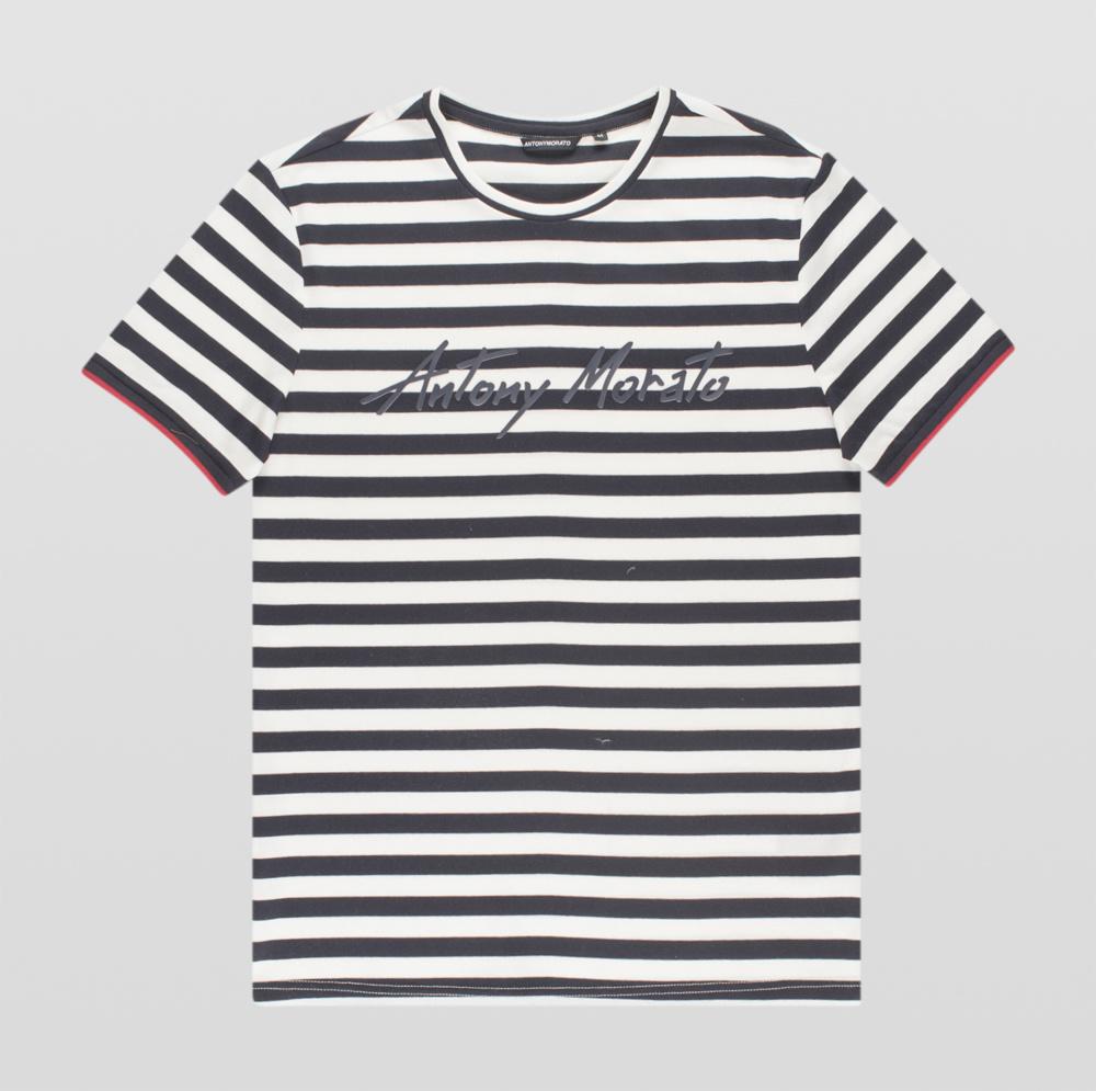 Antony Morato T-shirt Antony Morato MMKS02040-FA110075-7073