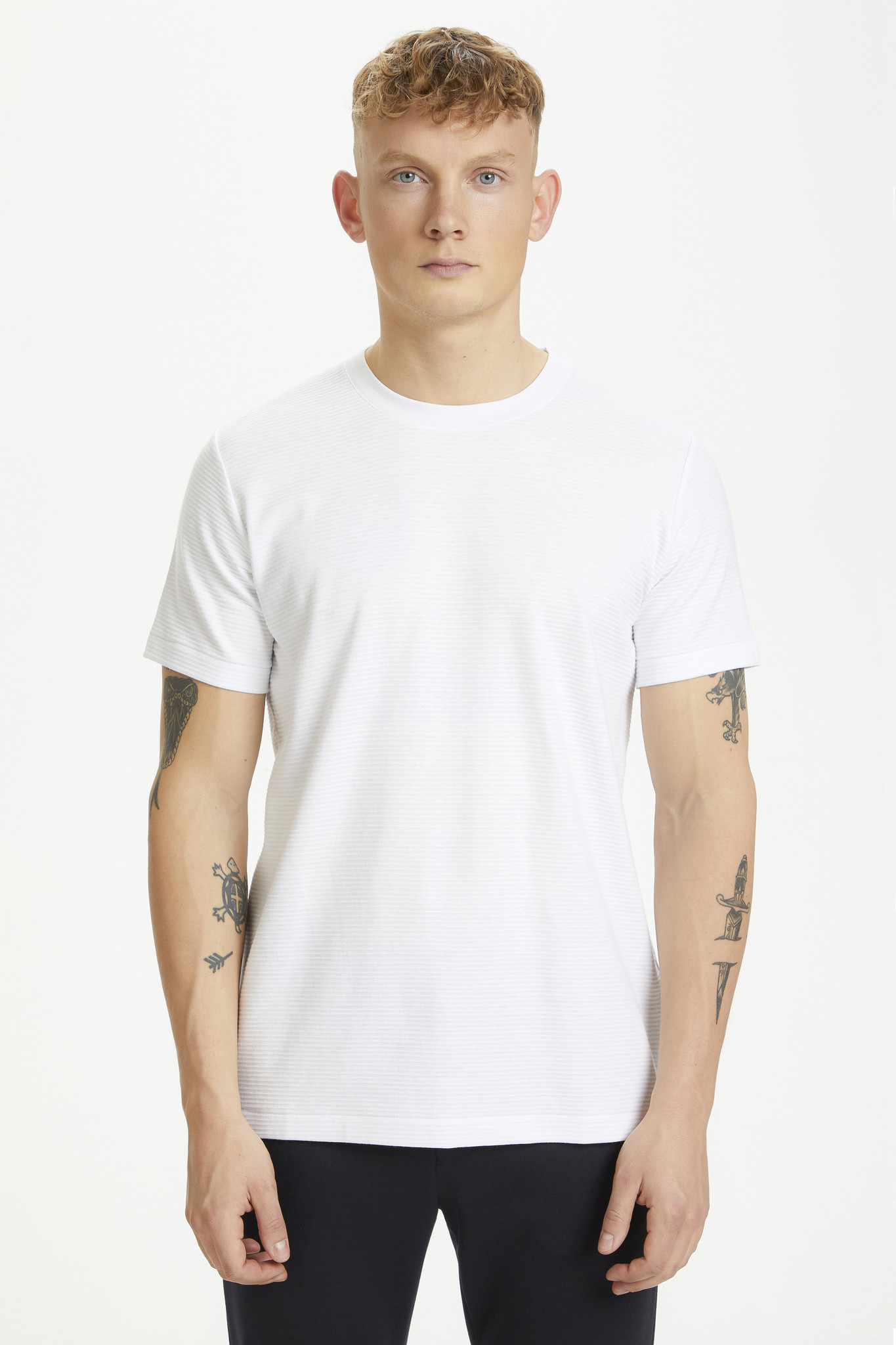 Matinique T-shirt Matinique 30205221-114001*