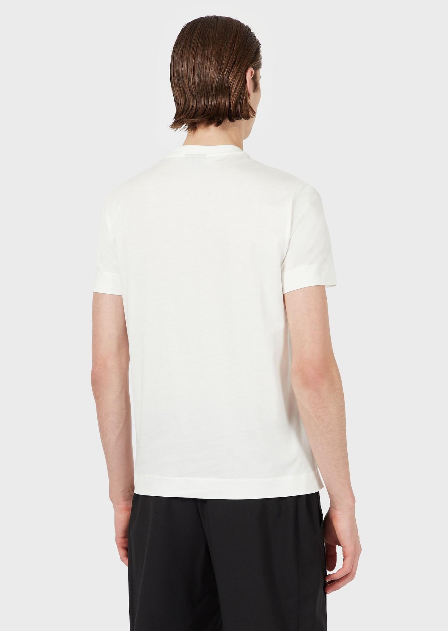 Emporio Armani T-shirt Emporio Armani 3K1TM5-1JDXZ-0101